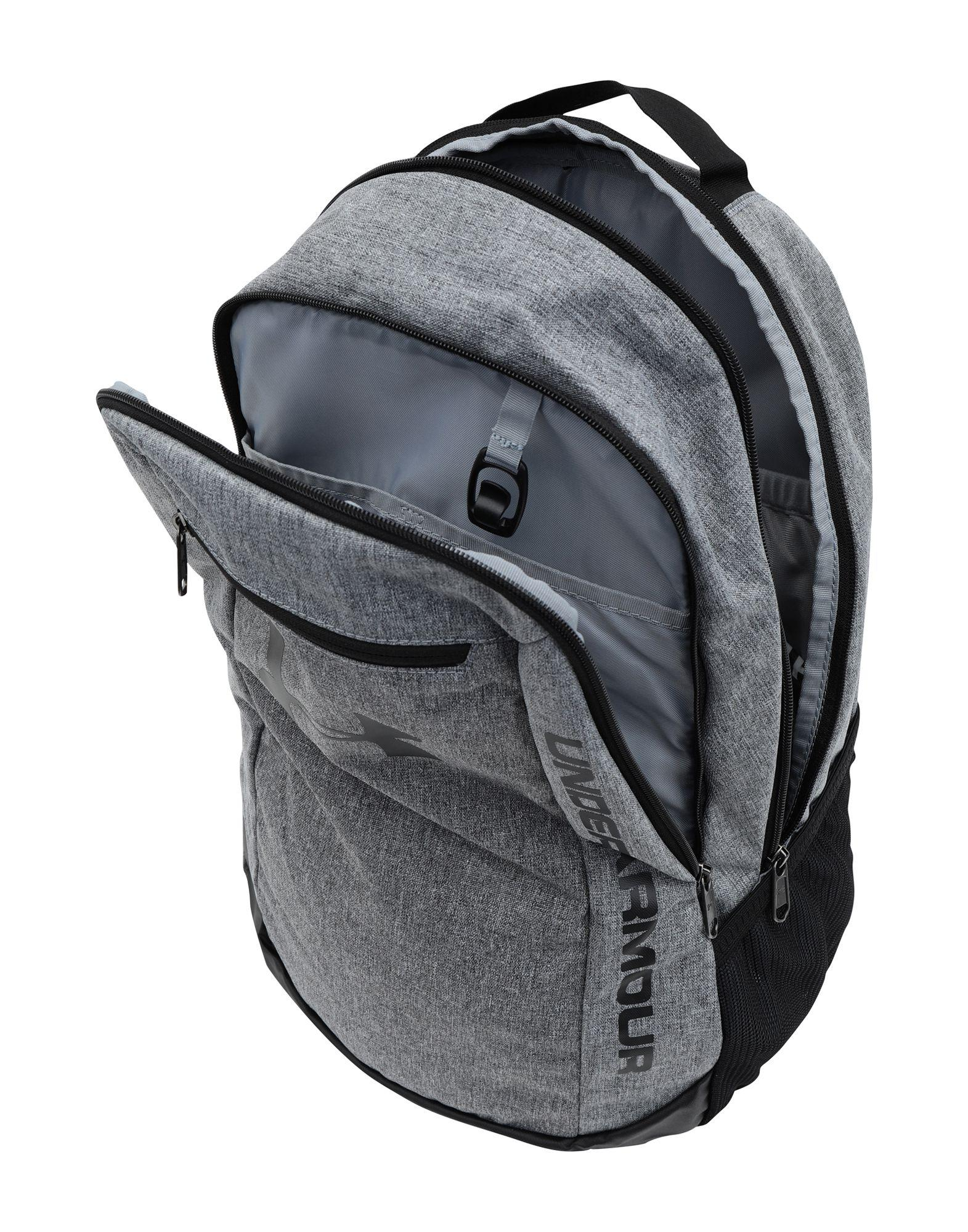 amp; Under Backpacks In Lyst Bags Armour Gray Men For Bum HwPBqRA