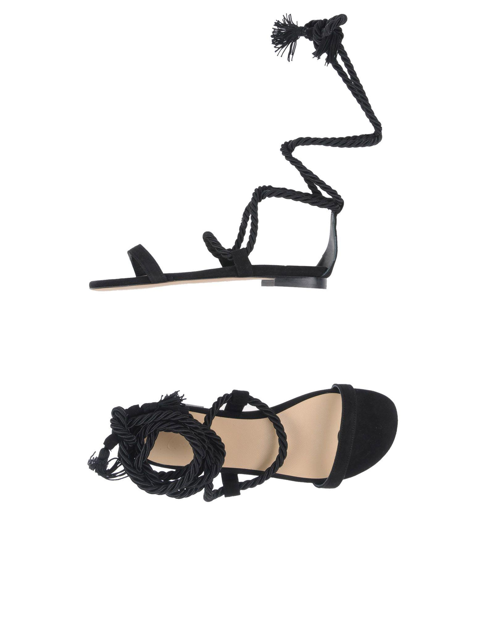 Ebay For Sale FOOTWEAR - Sandals Carla Saint Barth Outlet Get To Buy Outlet Authentic eFuDm2