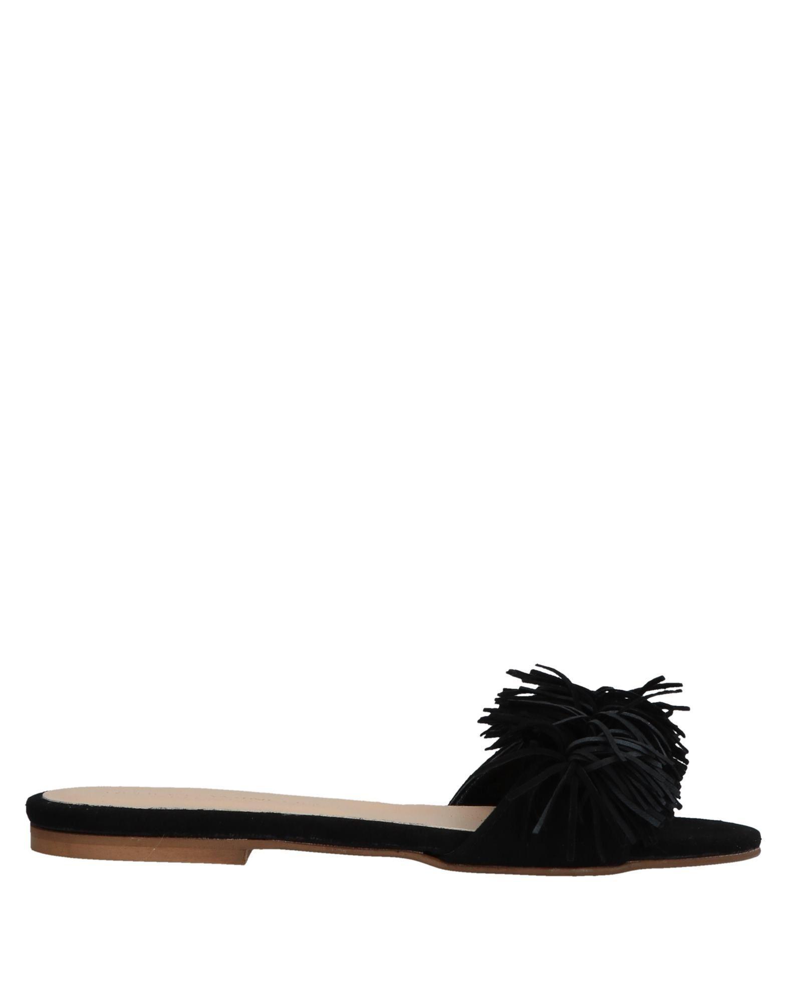 29892ad71b68 Lyst - Rebecca Minkoff Sandals in Black