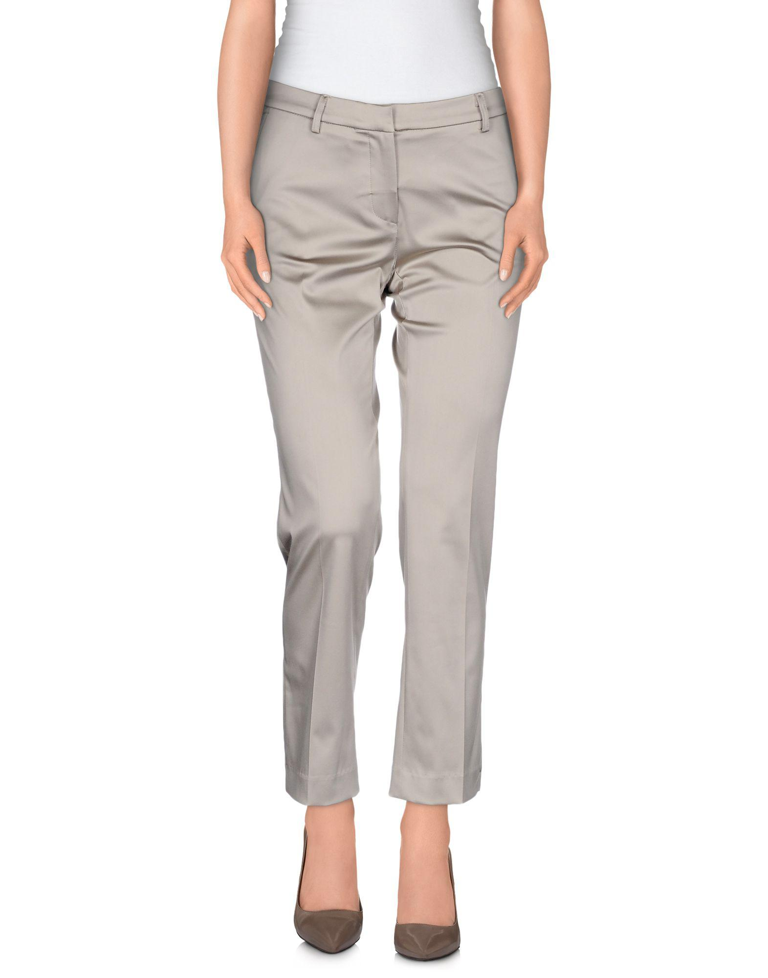 TROUSERS - Casual trousers Très Chic S.a.r.t.o.r.i.a.l Clearance For Cheap In China Online Sale Online Release Dates Authentic Outlet Geniue Stockist edlOaS