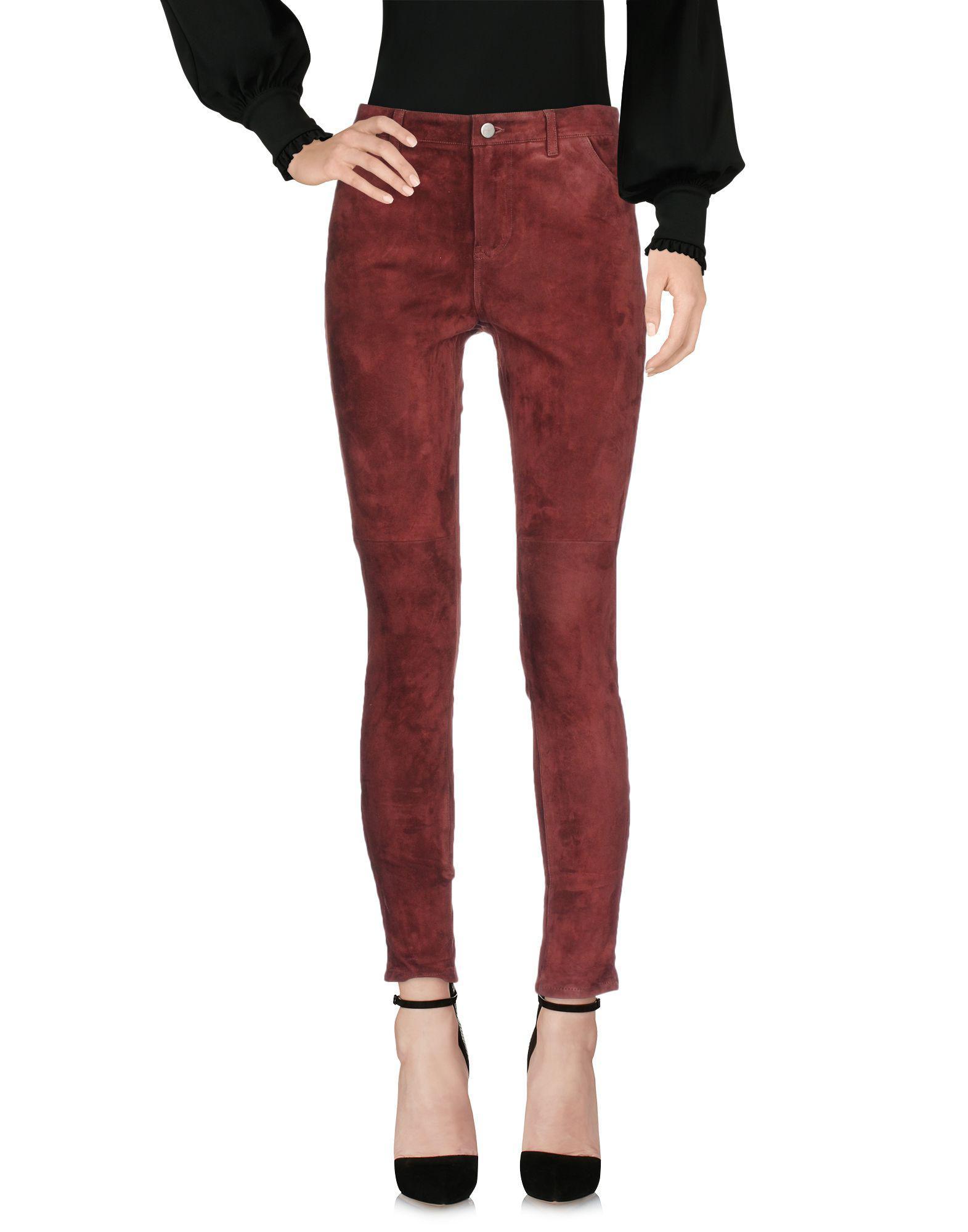 Pantalon - Pantalon Décontracté Rebecca De Minkoff 5FnJC