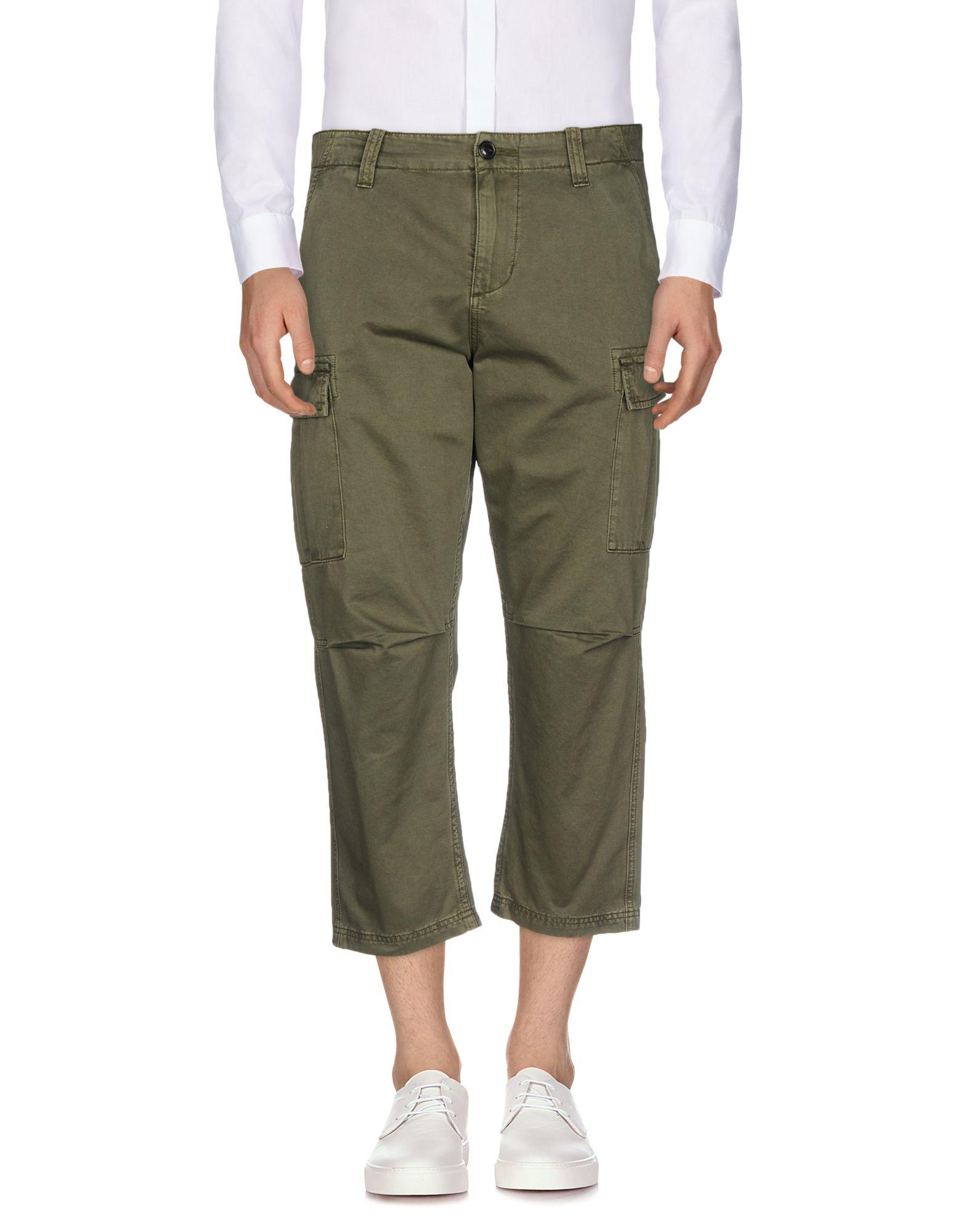 TROUSERS - 3/4-length trousers Edwin kji1c3Kz