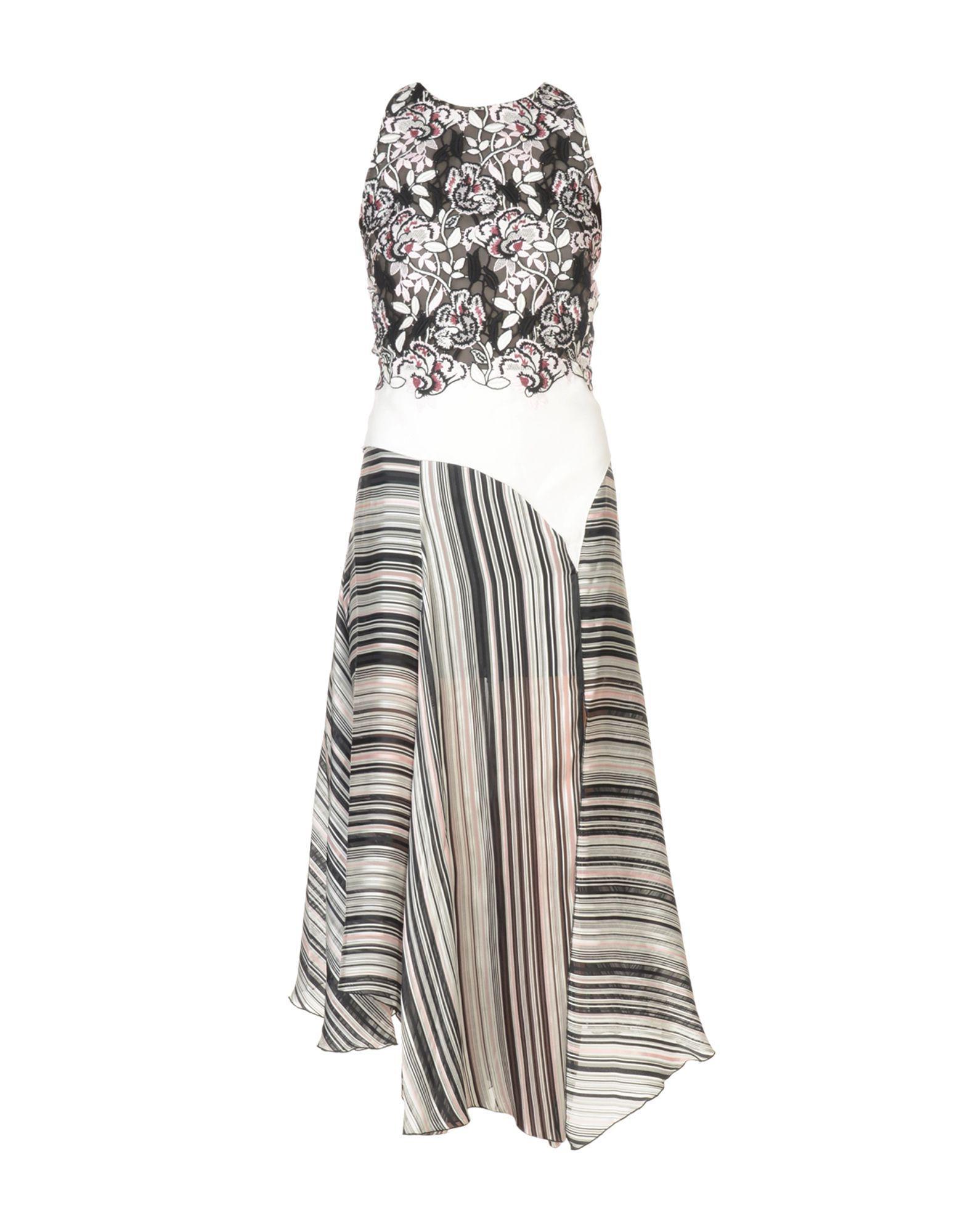 DRESSES - 3/4 length dresses Giambattista Valli SNrUTrS