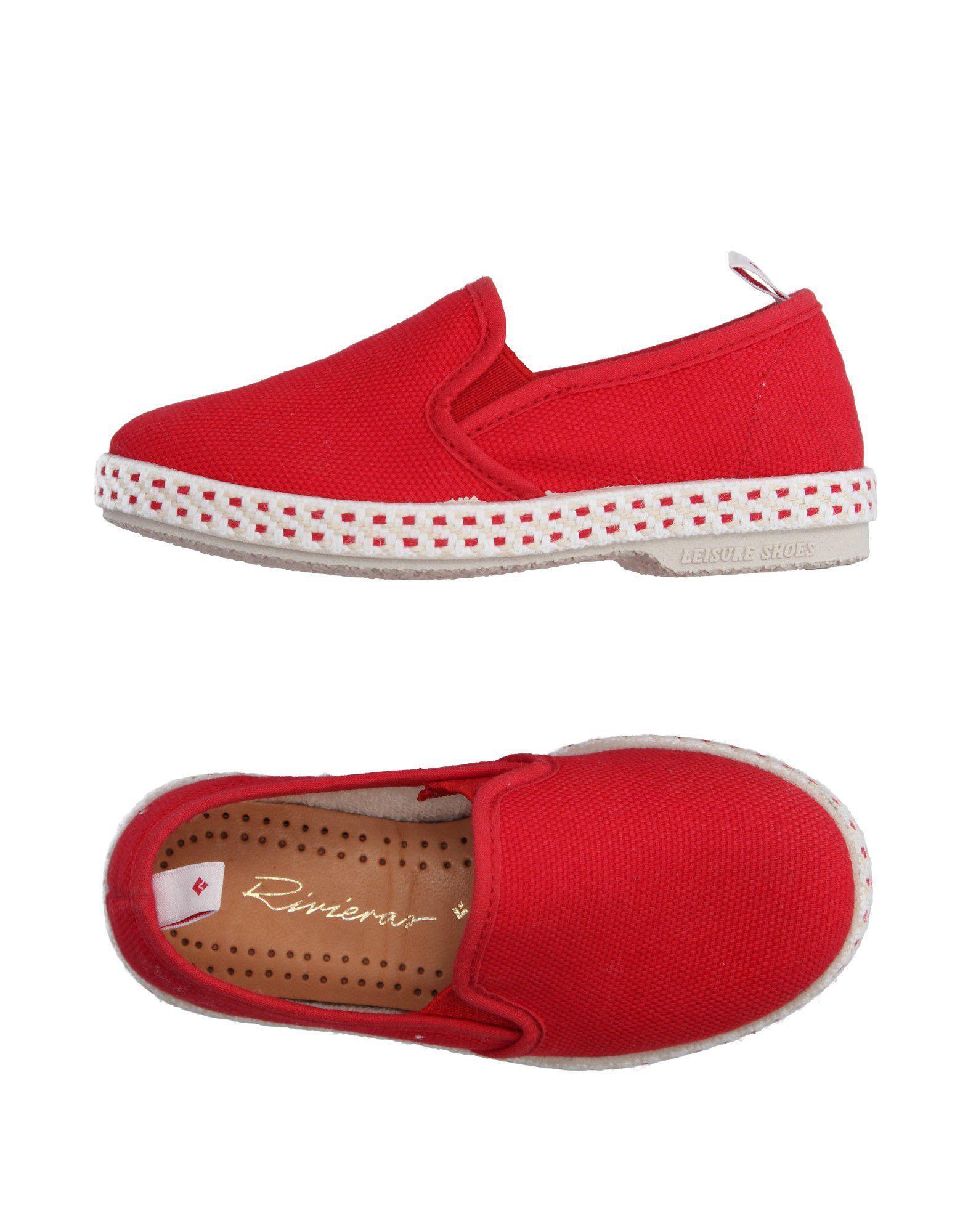 FOOTWEAR - Low-tops & sneakers Rivieras SNnIziwqj