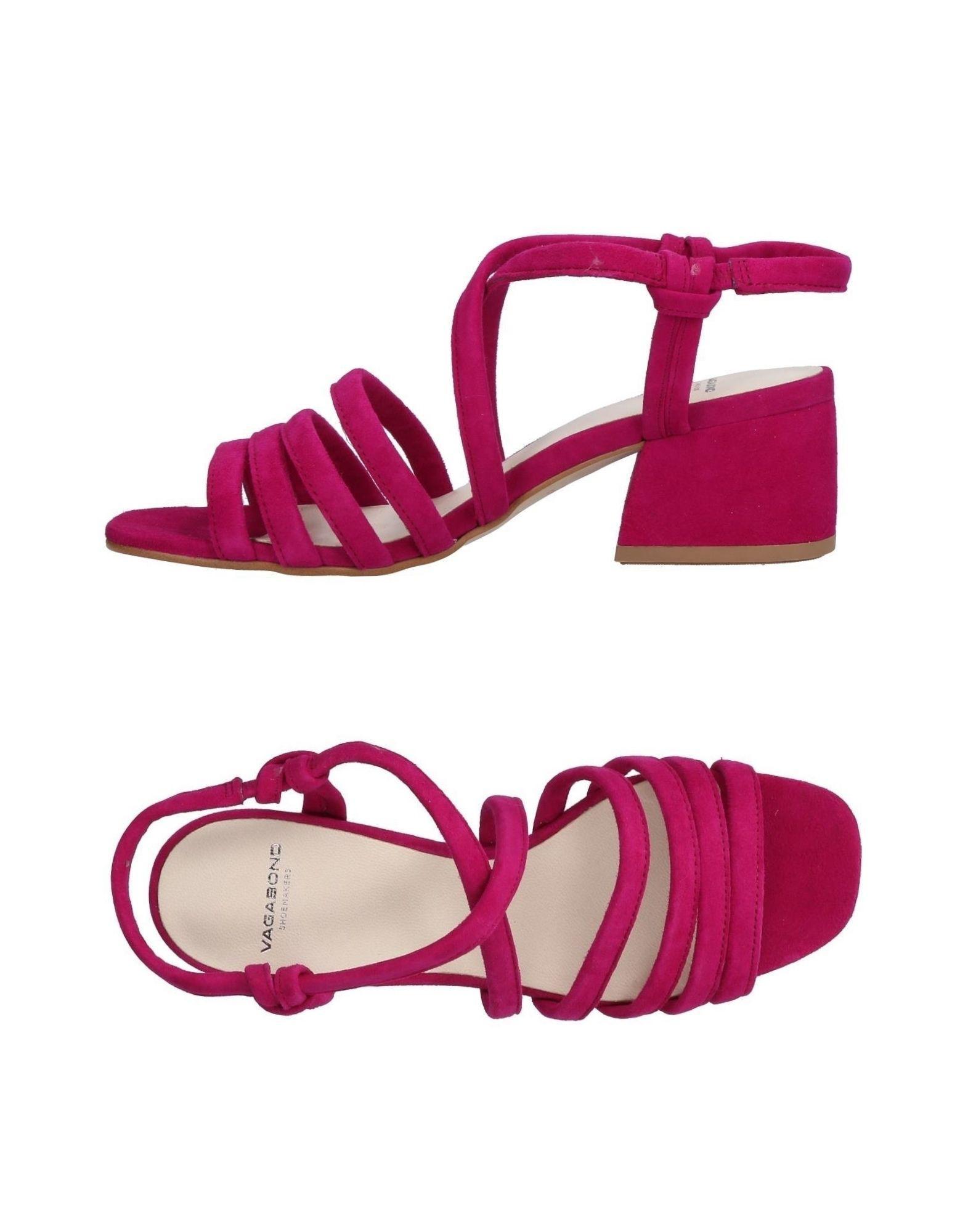 892ccd8404 Lyst - Vagabond Sandals in Purple