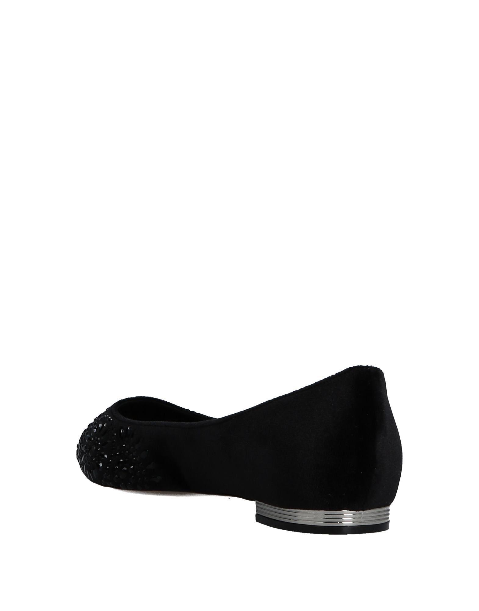 in Silla Lyst Flats Le Ballet Black fZCc1qIc