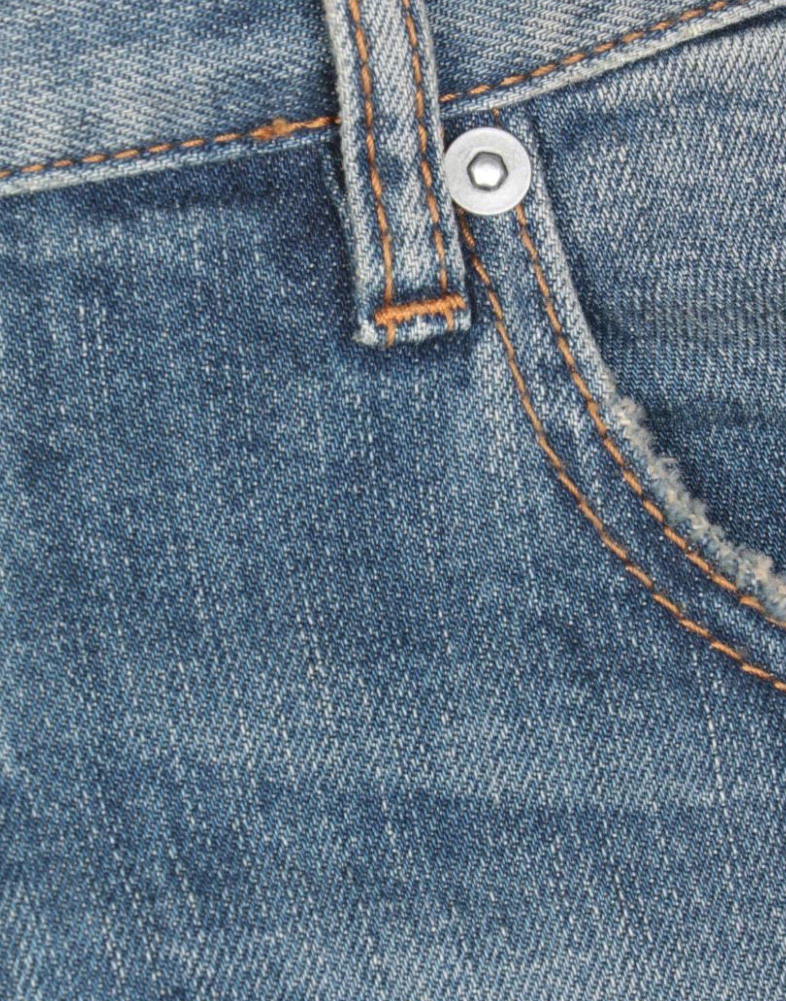 2e814768191 Lyst - Pantalon en jean Just Cavalli pour homme en coloris Bleu