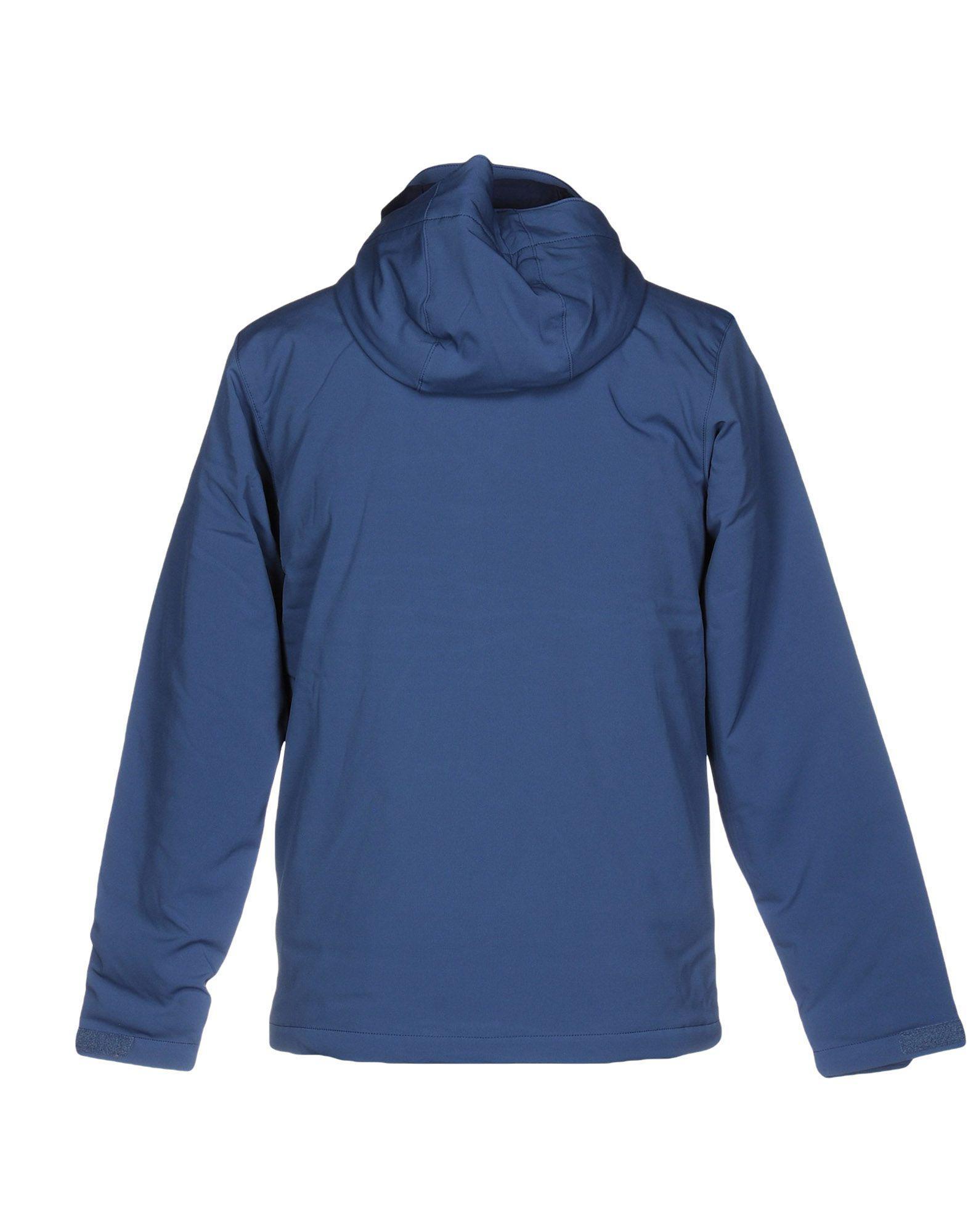 Columbia Blouson Bleu en coloris Lyst homme pour fFwxaq6