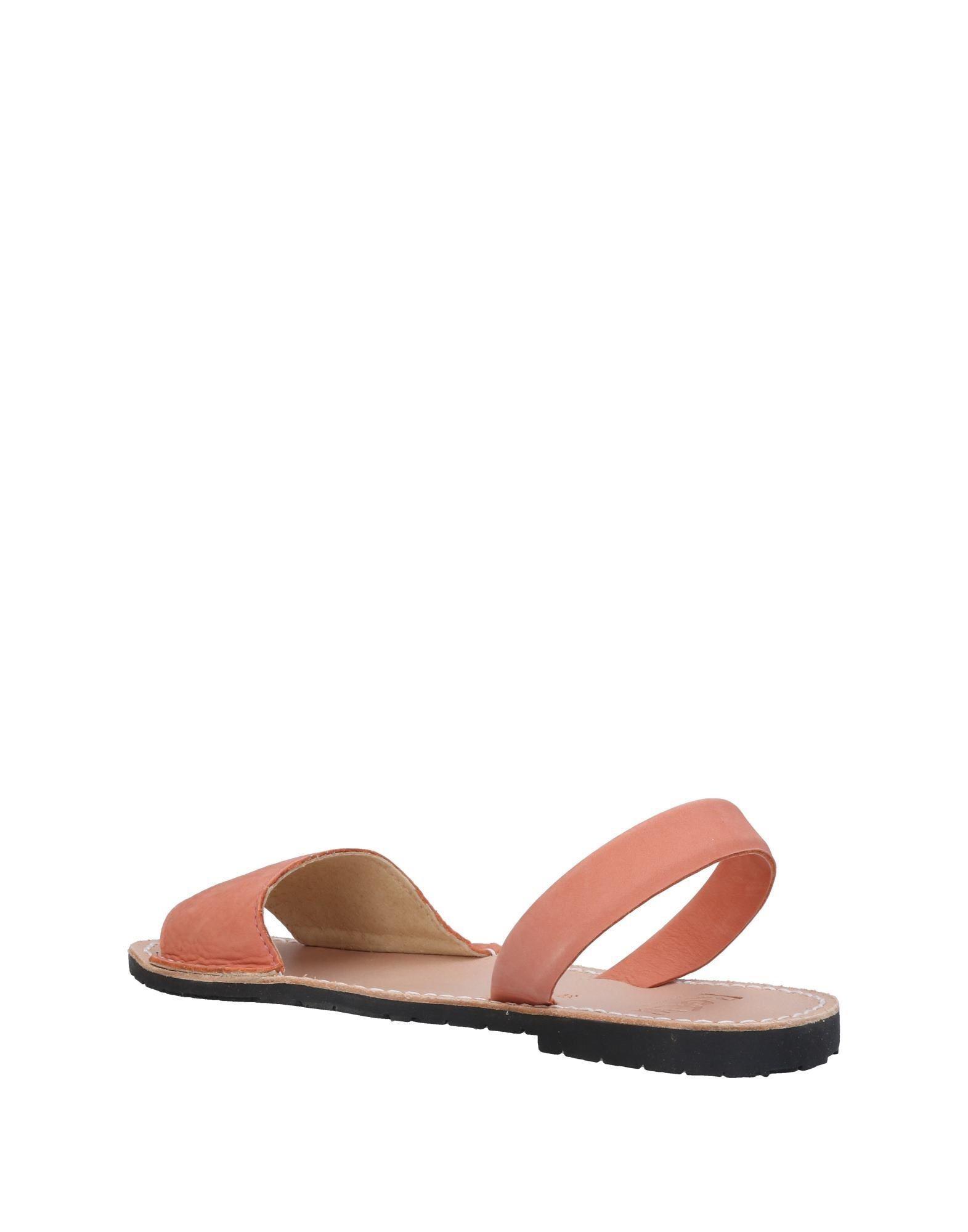 Footwear - Sandals Les Chausseurs M6AEz