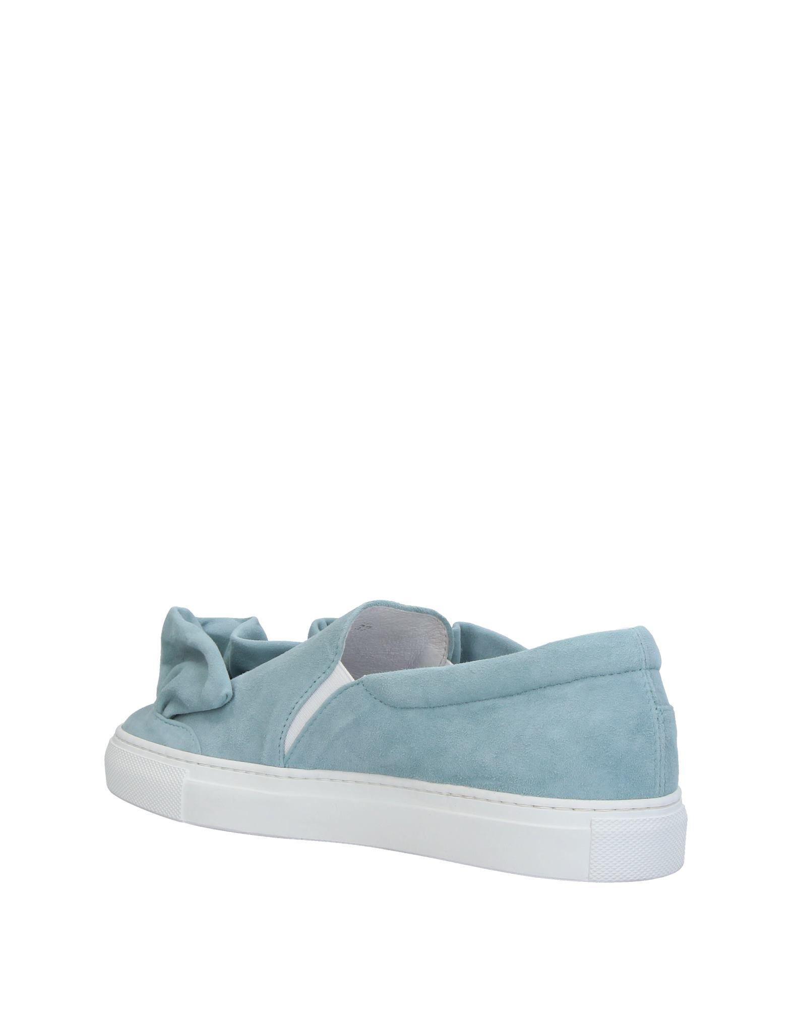 FOOTWEAR - Low-tops & sneakers Via Vela 14 GEaOMOsXwm