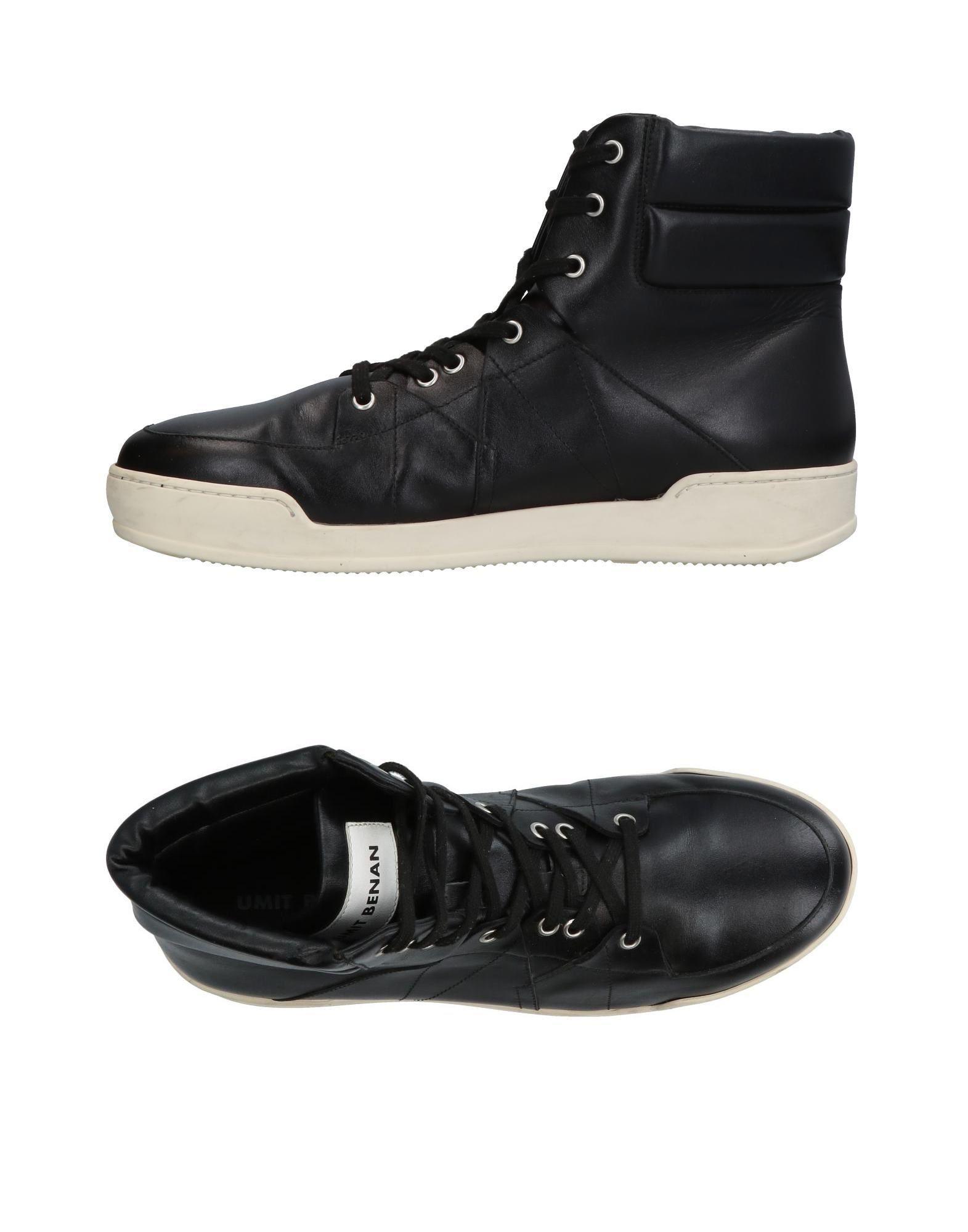 pretty nice 34eab 3a1ff umit-benan-Black-High-tops-Sneakers.jpeg