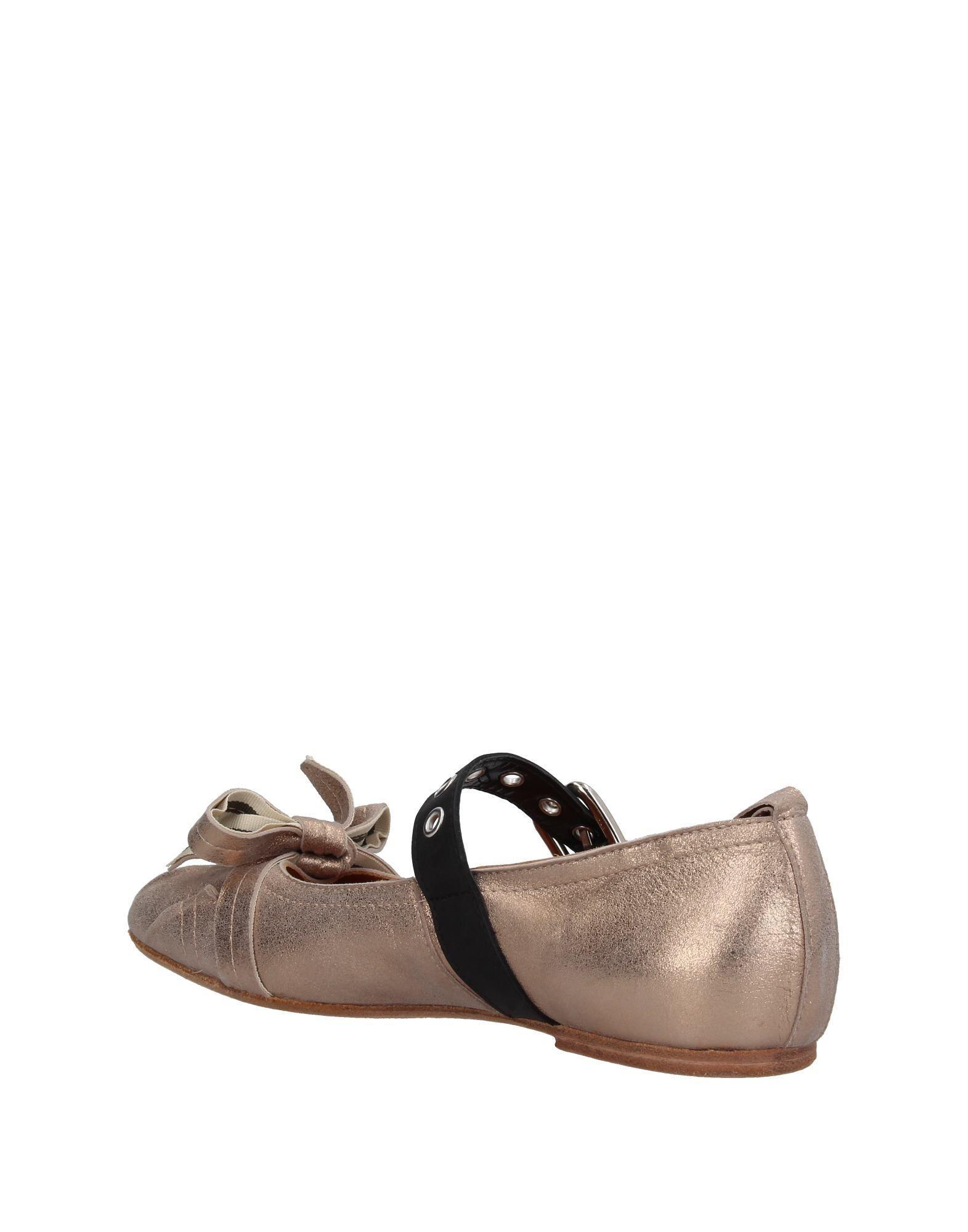 Chaussures - Ballerines Pierre Rustique 328Qb