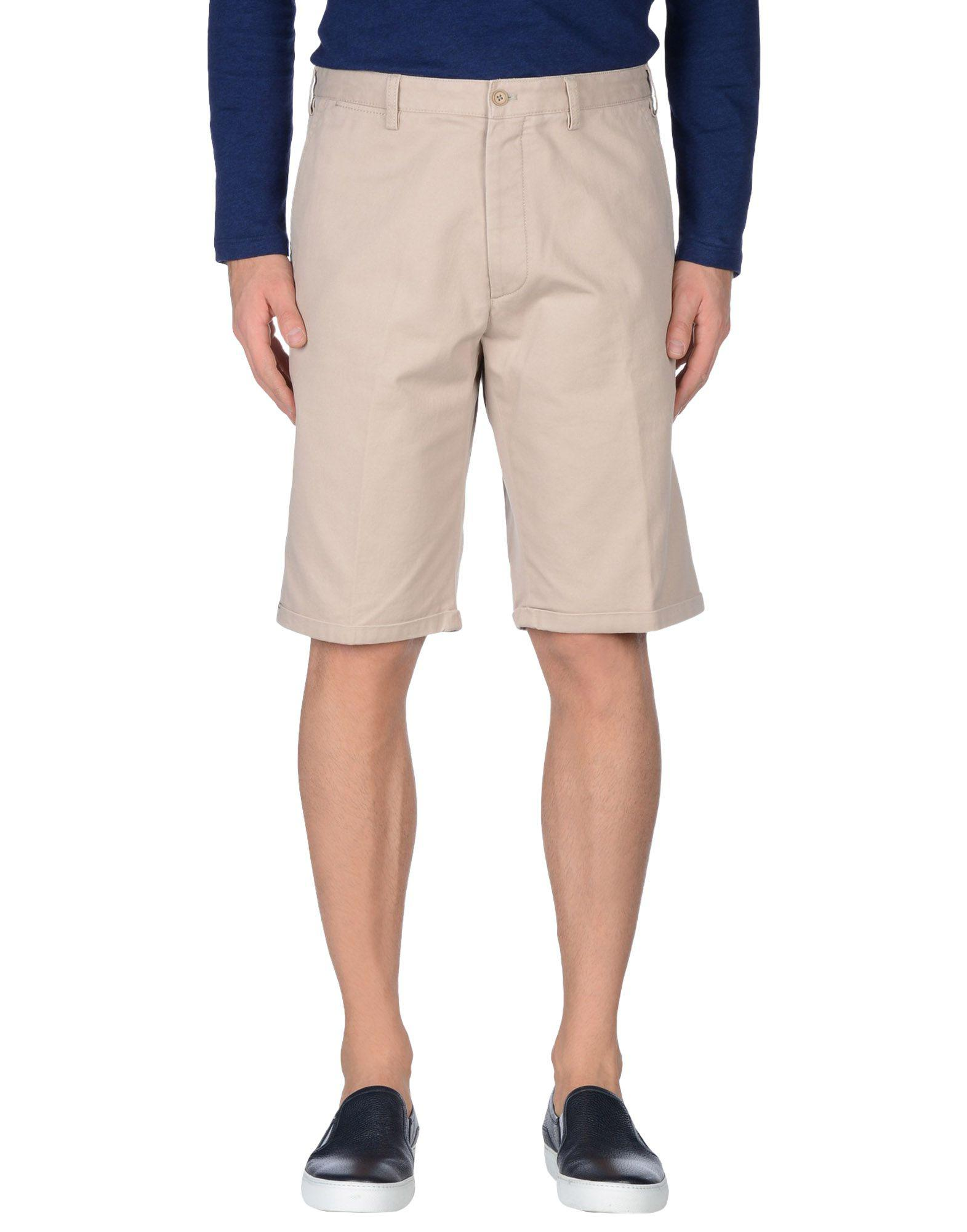 TROUSERS - Bermuda shorts Centoquattro Mpg2H