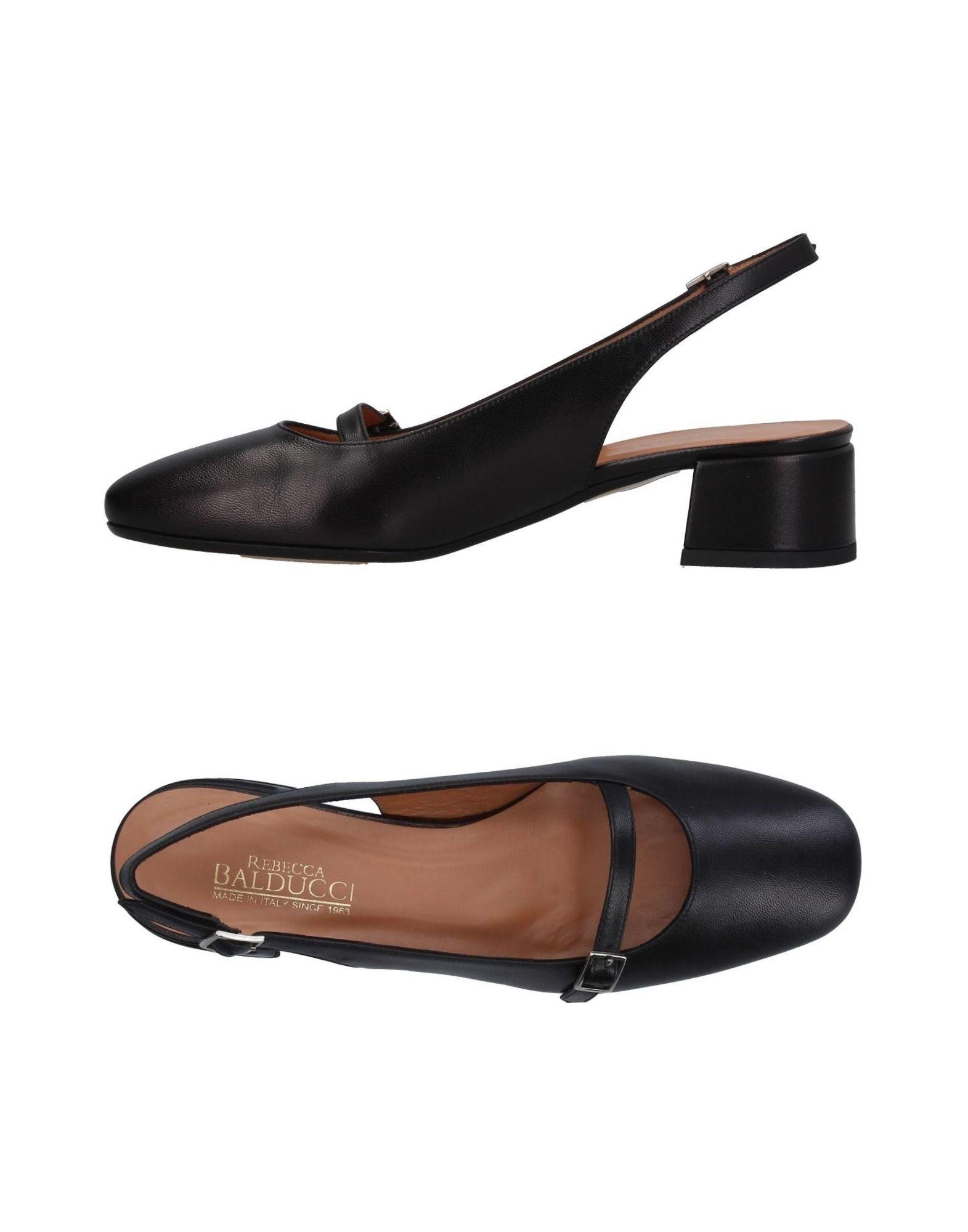 Chaussures - Tribunaux Rebecca Balducci oiCW06x
