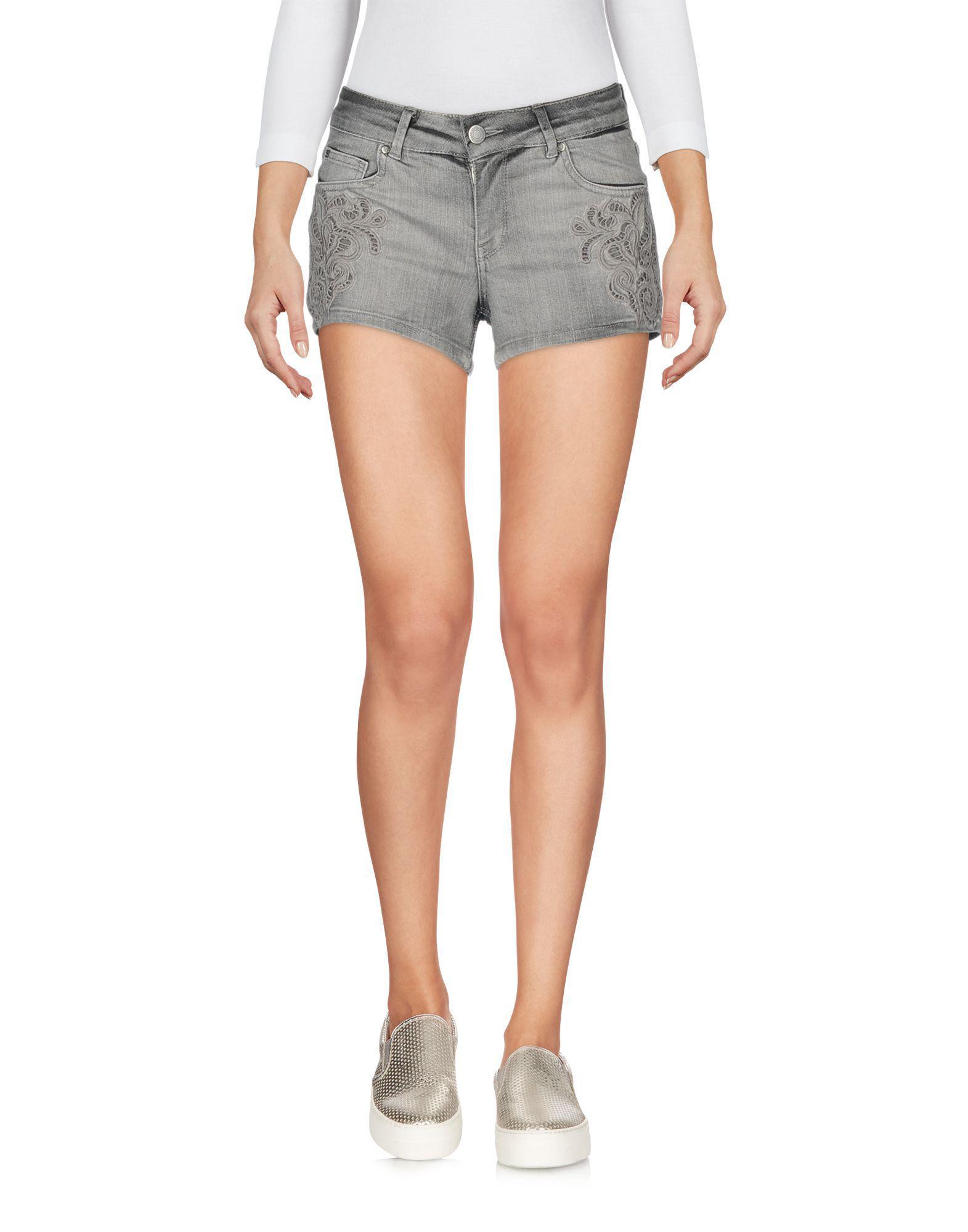 DENIM - Denim shorts Supertrash eVepMnX