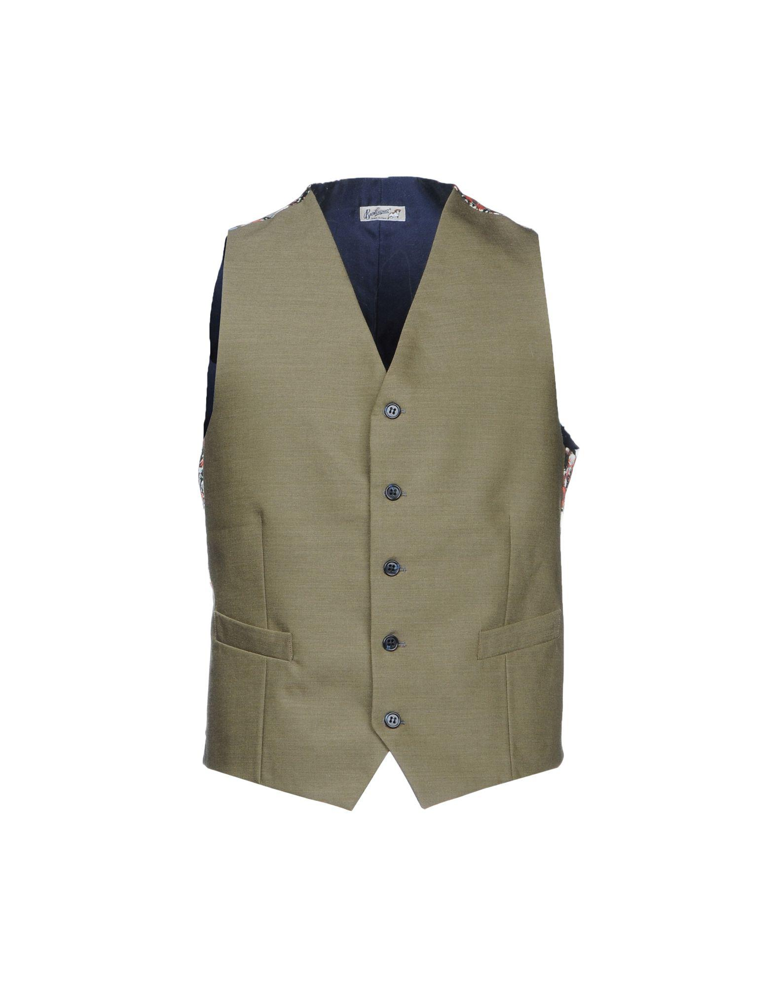 SUITS AND JACKETS - Waistcoats Bevilacqua Buy Cheap Prices Buy Cheap Recommend Manchester Cheap Online Largest Supplier Where To Buy Low Price K9COZx