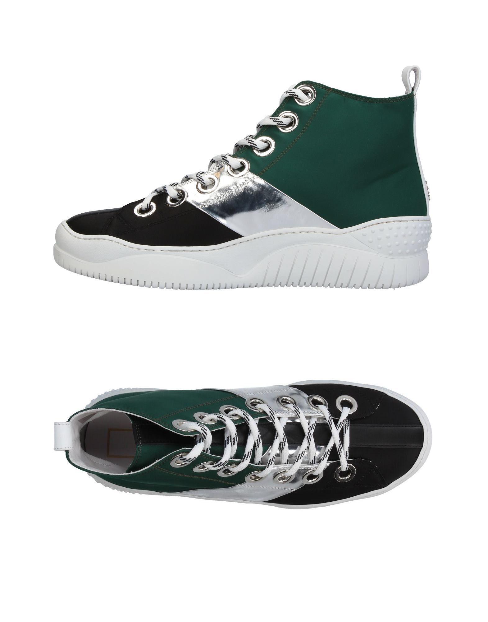 FOOTWEAR - High-tops & sneakers N E2PWV3Dm
