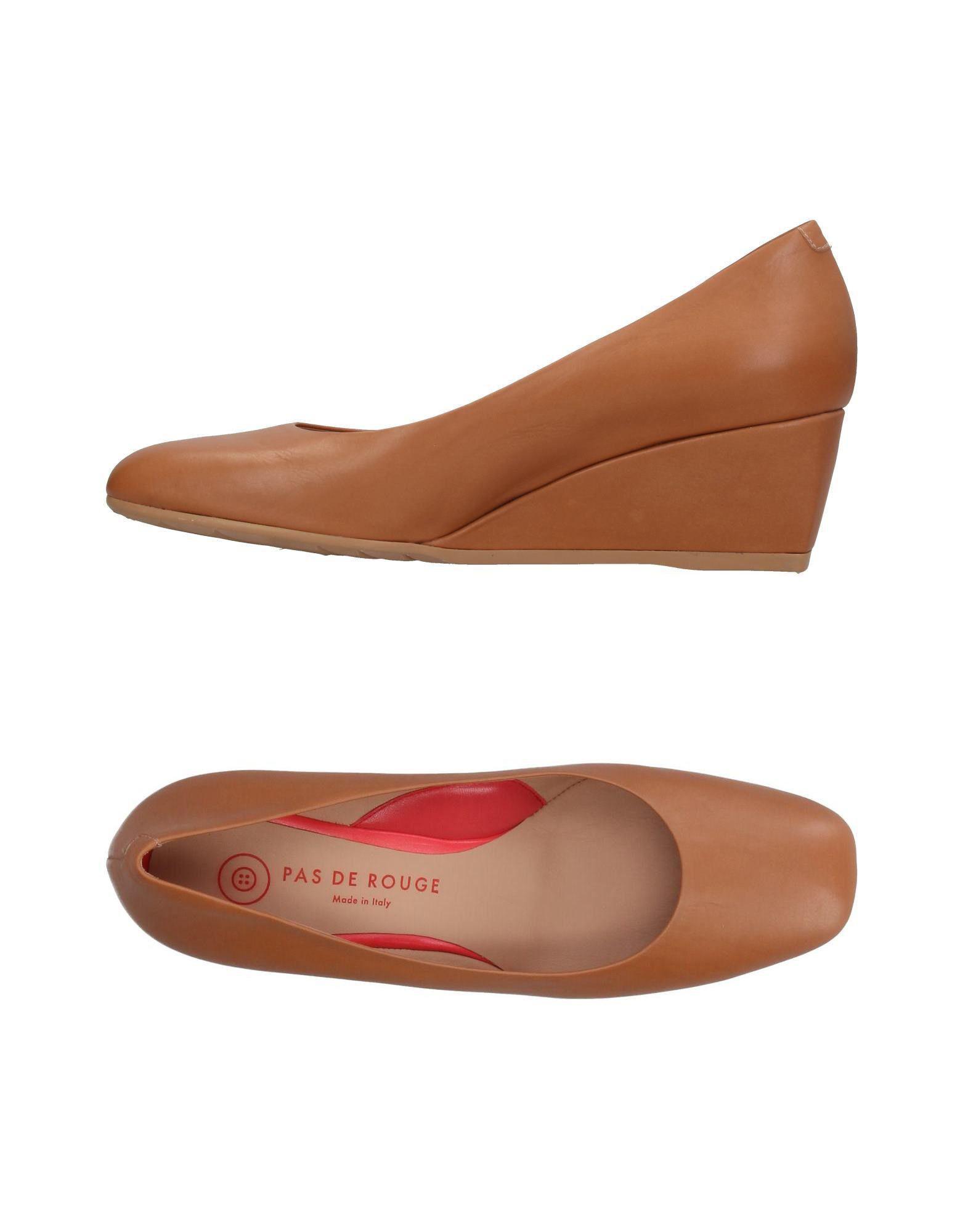 Footwear - Ballet Flats Pas De Rouge bwDhag