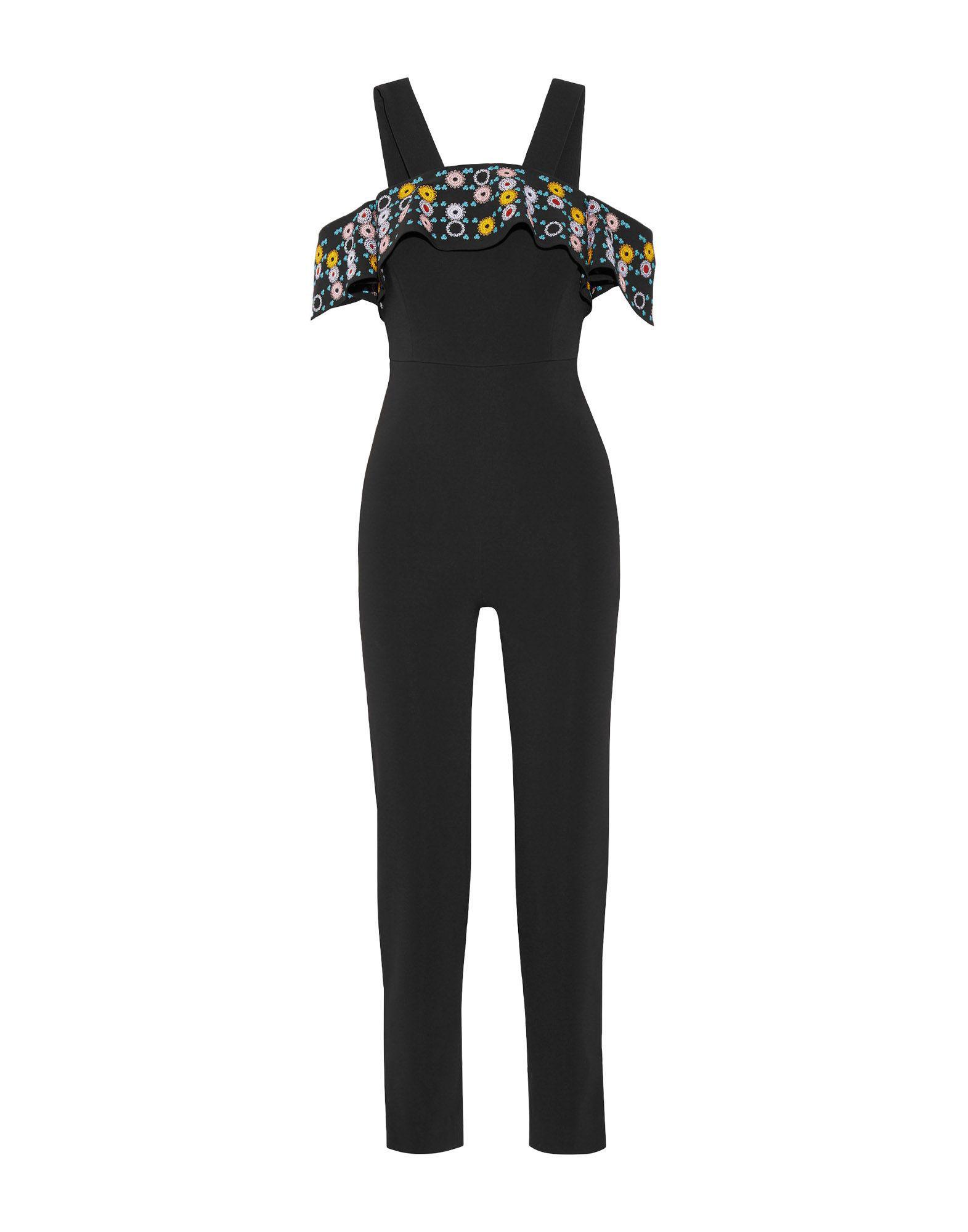 dba37d3ce105 Peter Pilotto Jumpsuit in Black - Save 77% - Lyst