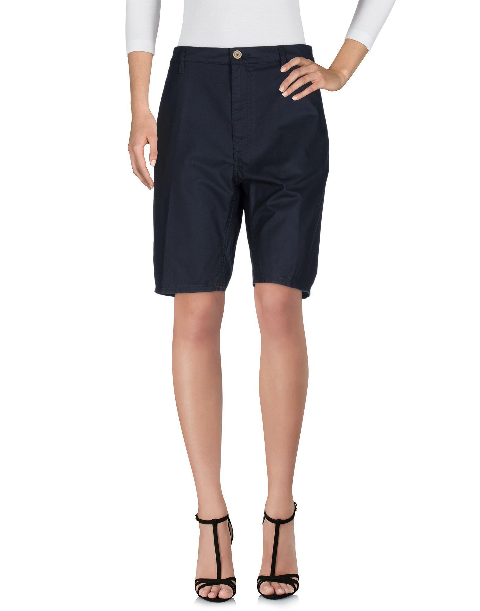 TROUSERS - Bermuda shorts Pence LtCjTIBPH