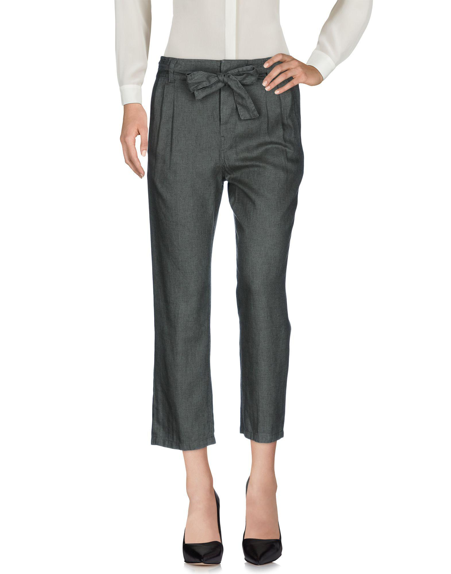 TROUSERS - 3/4-length trousers Drykorn DdfhEWkP