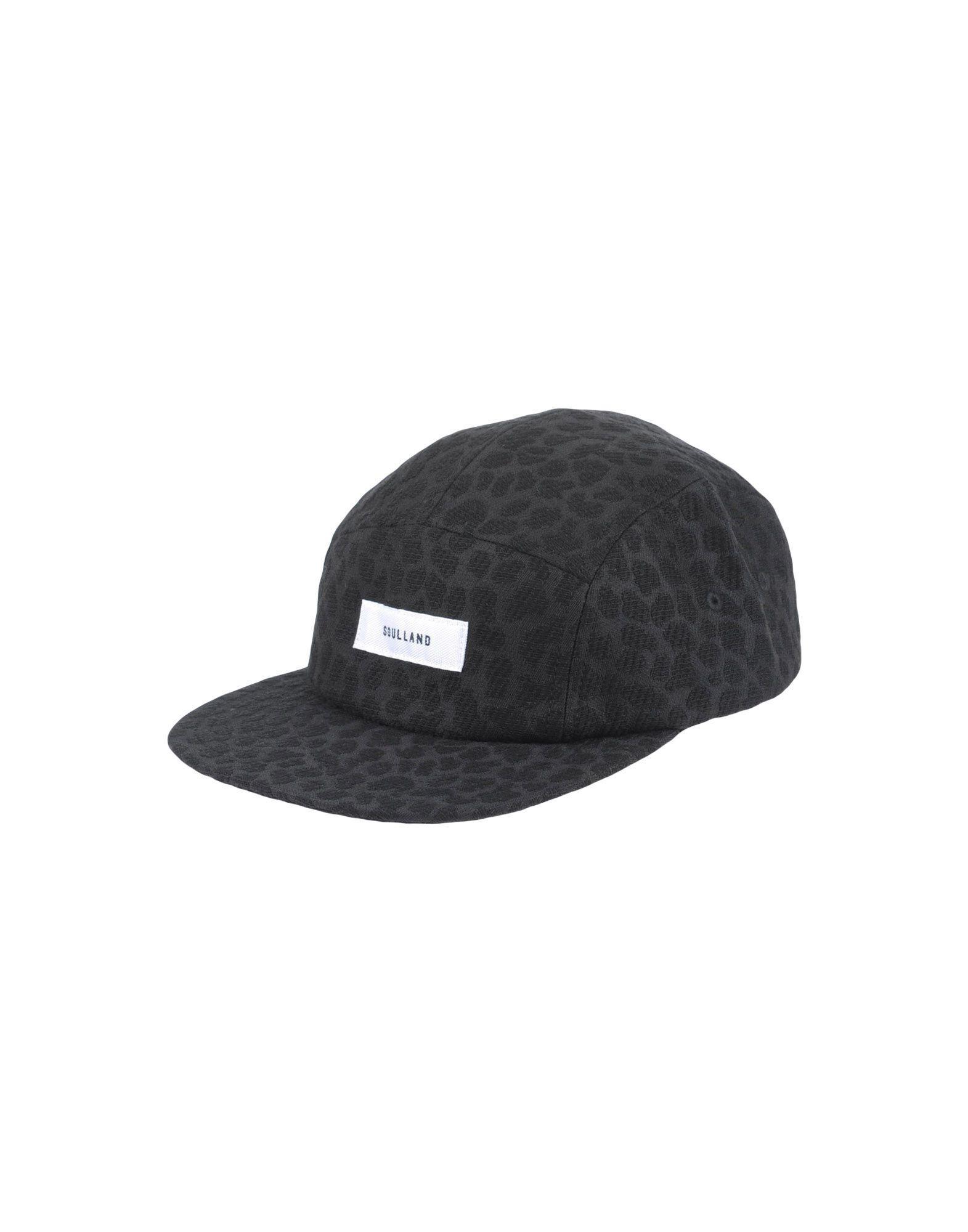 ACCESSORIES - Hats Jijil pr3n1