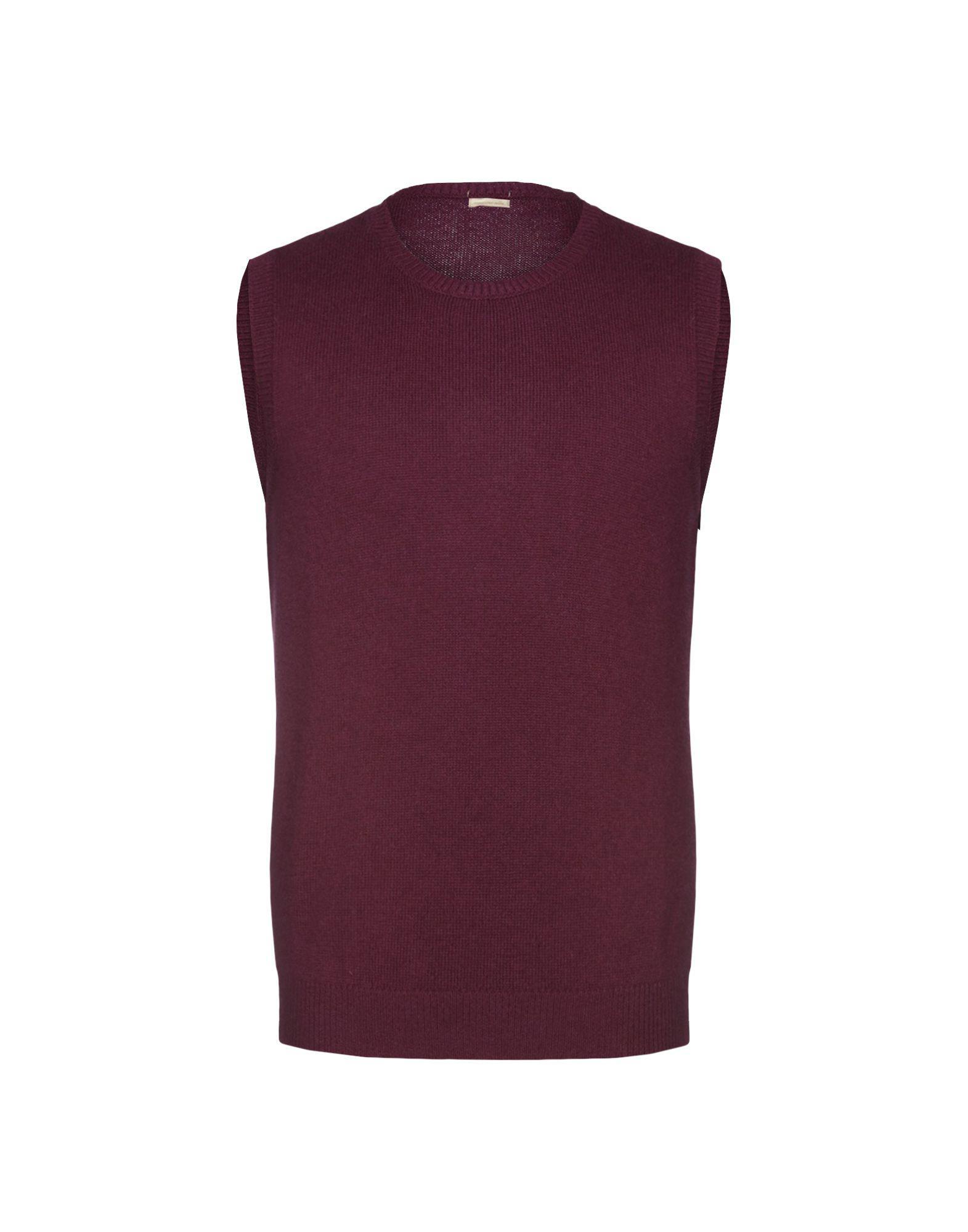 Lyst Massimo Alba Sweaters In Purple For Men