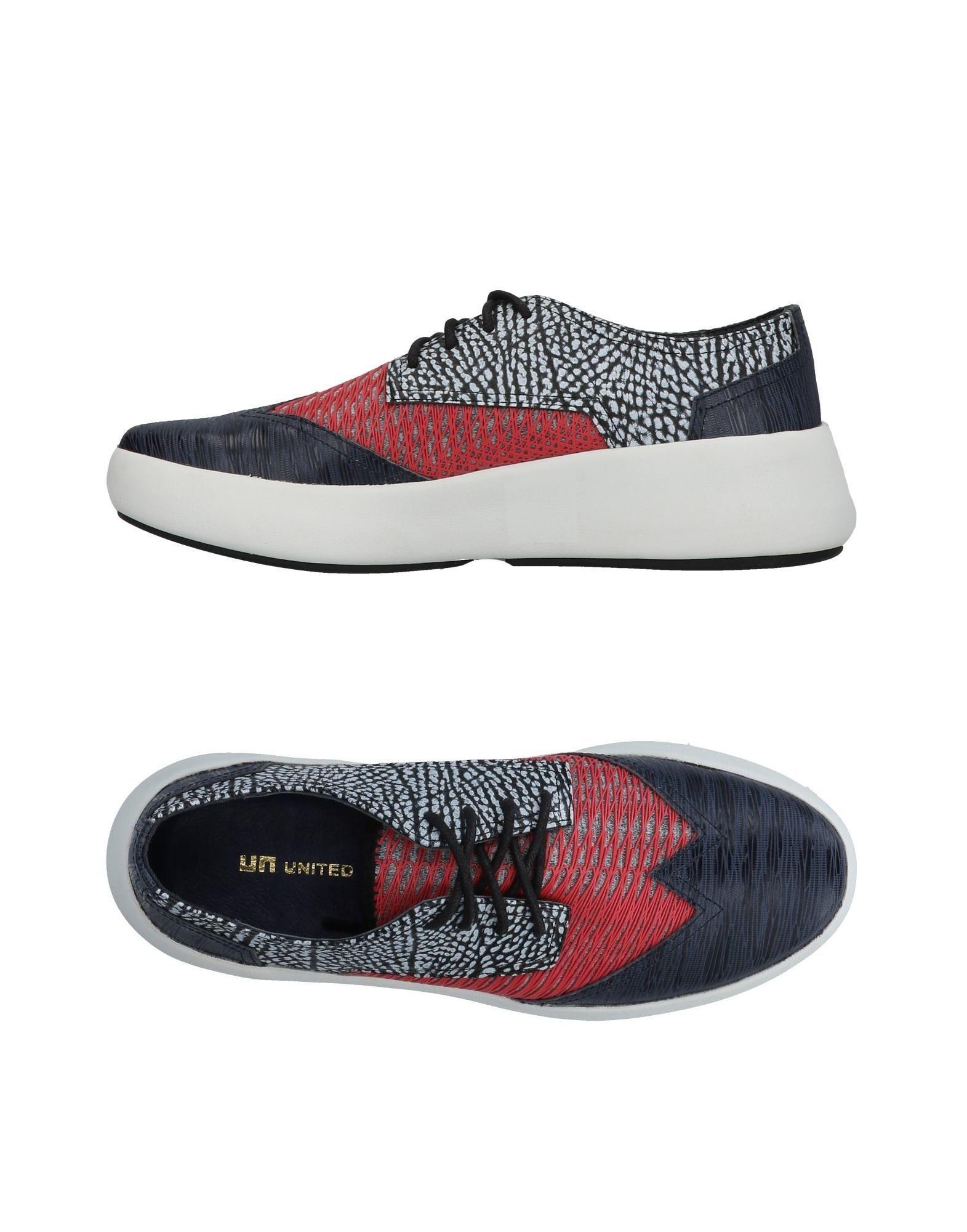 FOOTWEAR - Low-tops & sneakers United Nude N2f4TyHjB