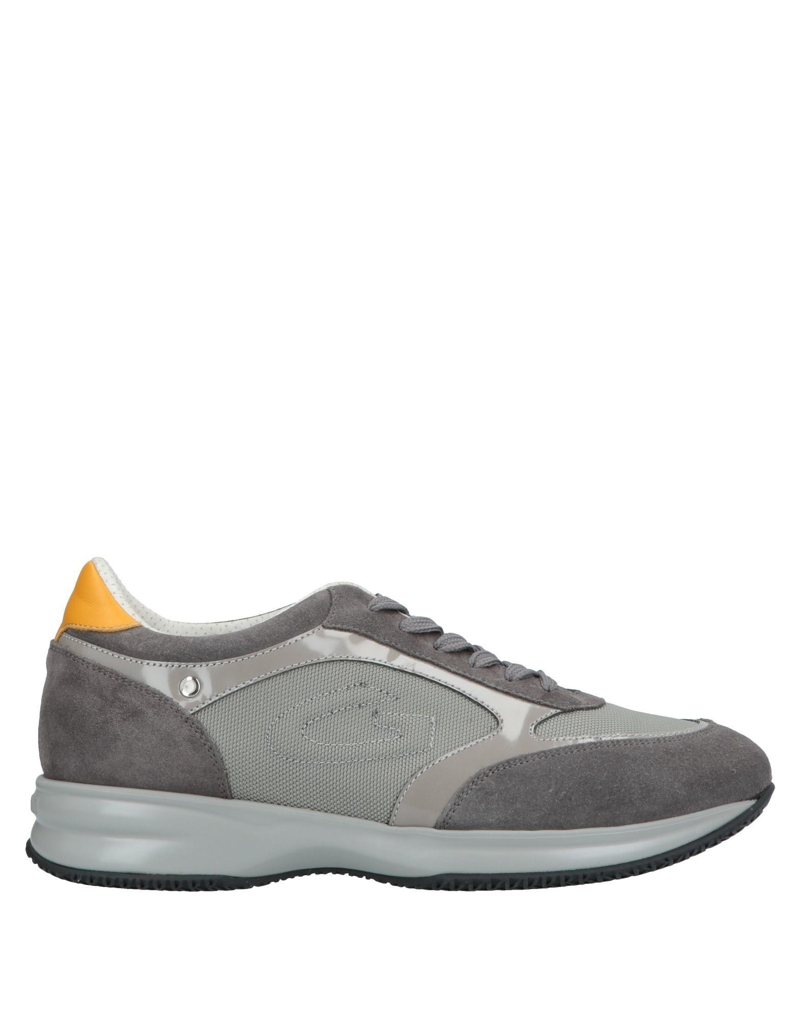b470cd62b6dd Lyst - Alberto Guardiani Low-tops   Sneakers in Gray for Men