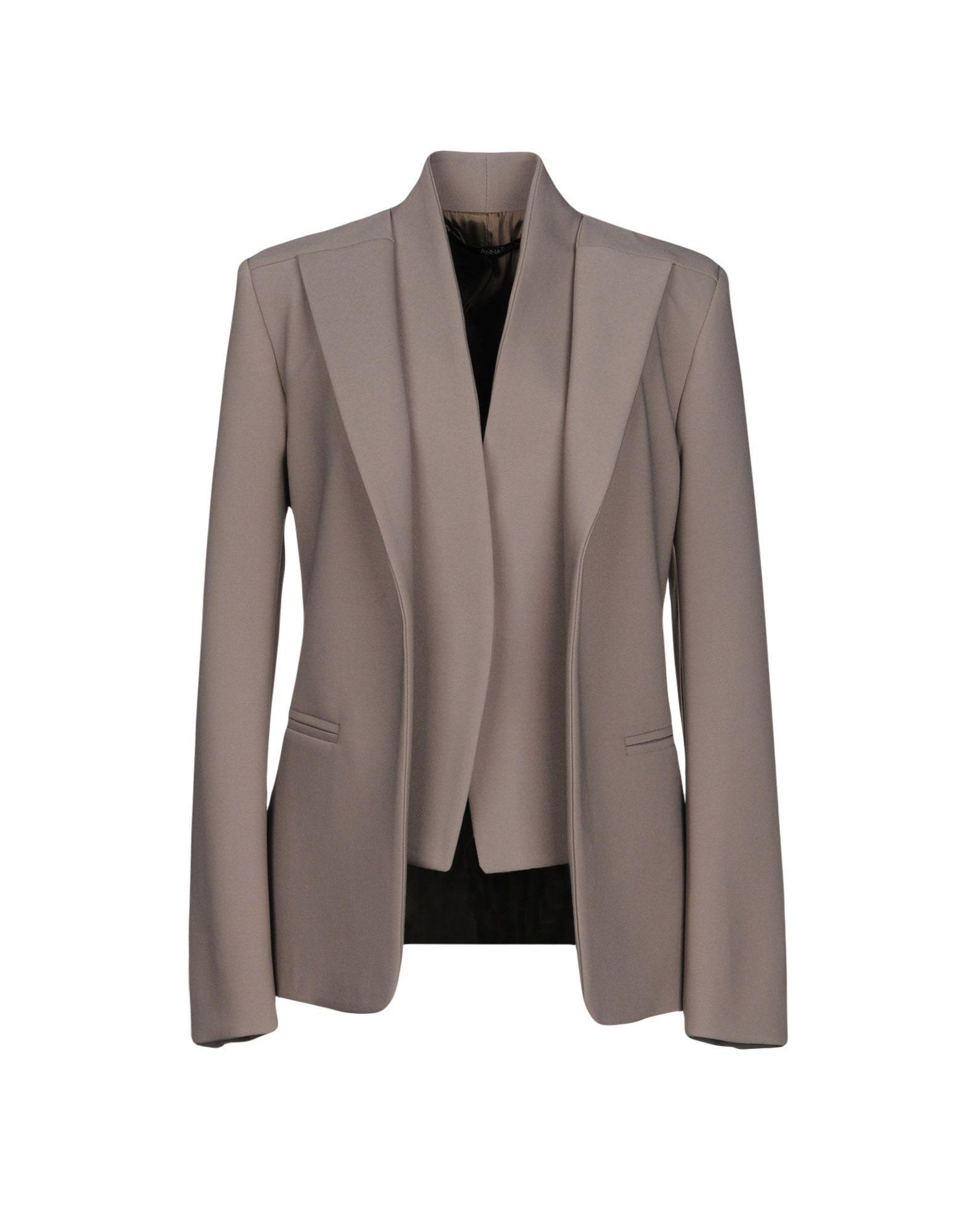 Cheap Sale New SUITS AND JACKETS - Blazers Annarita N. Free Shipping Best Sale Big Discount Sale Online Cheap Exclusive wgsHmM2cV