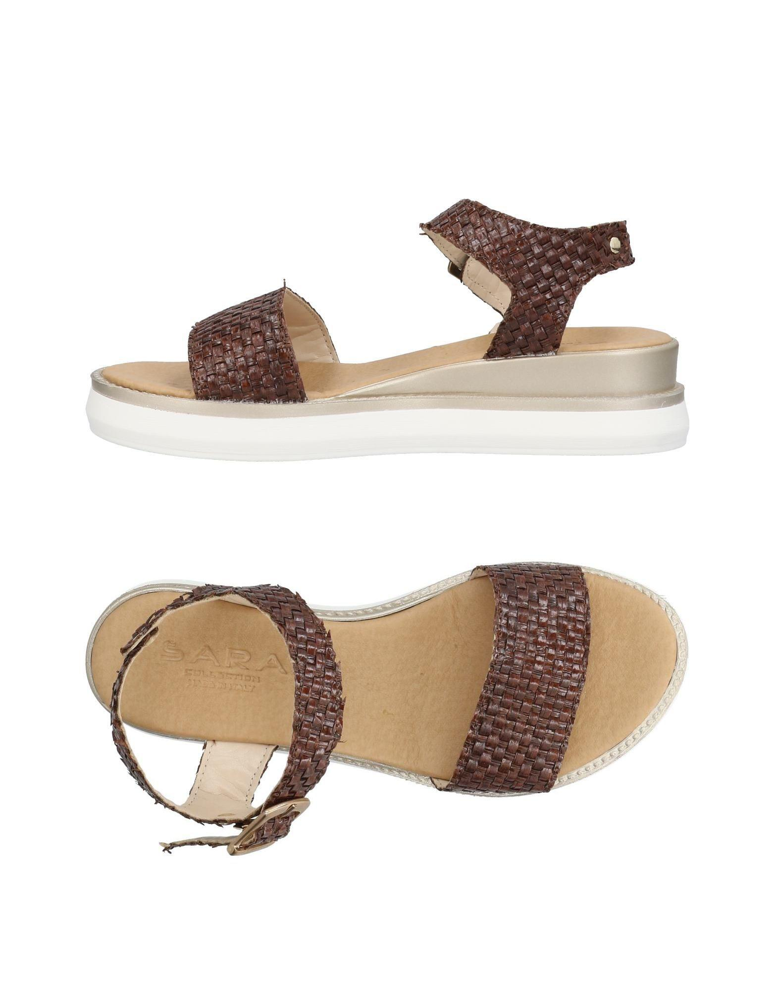 FOOTWEAR - Sandals Sara Collection 12Hjj