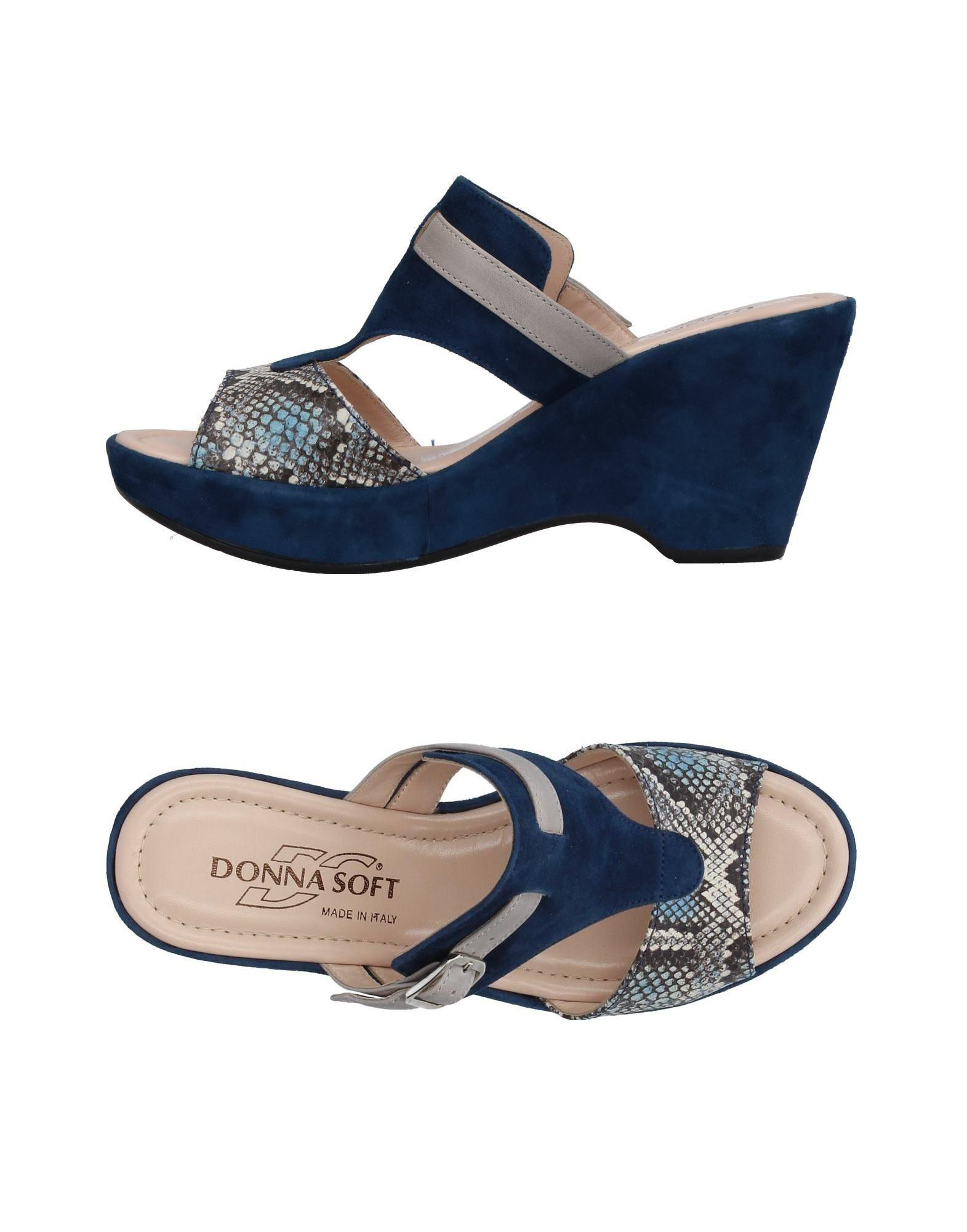 FOOTWEAR - Sandals Donna Soft