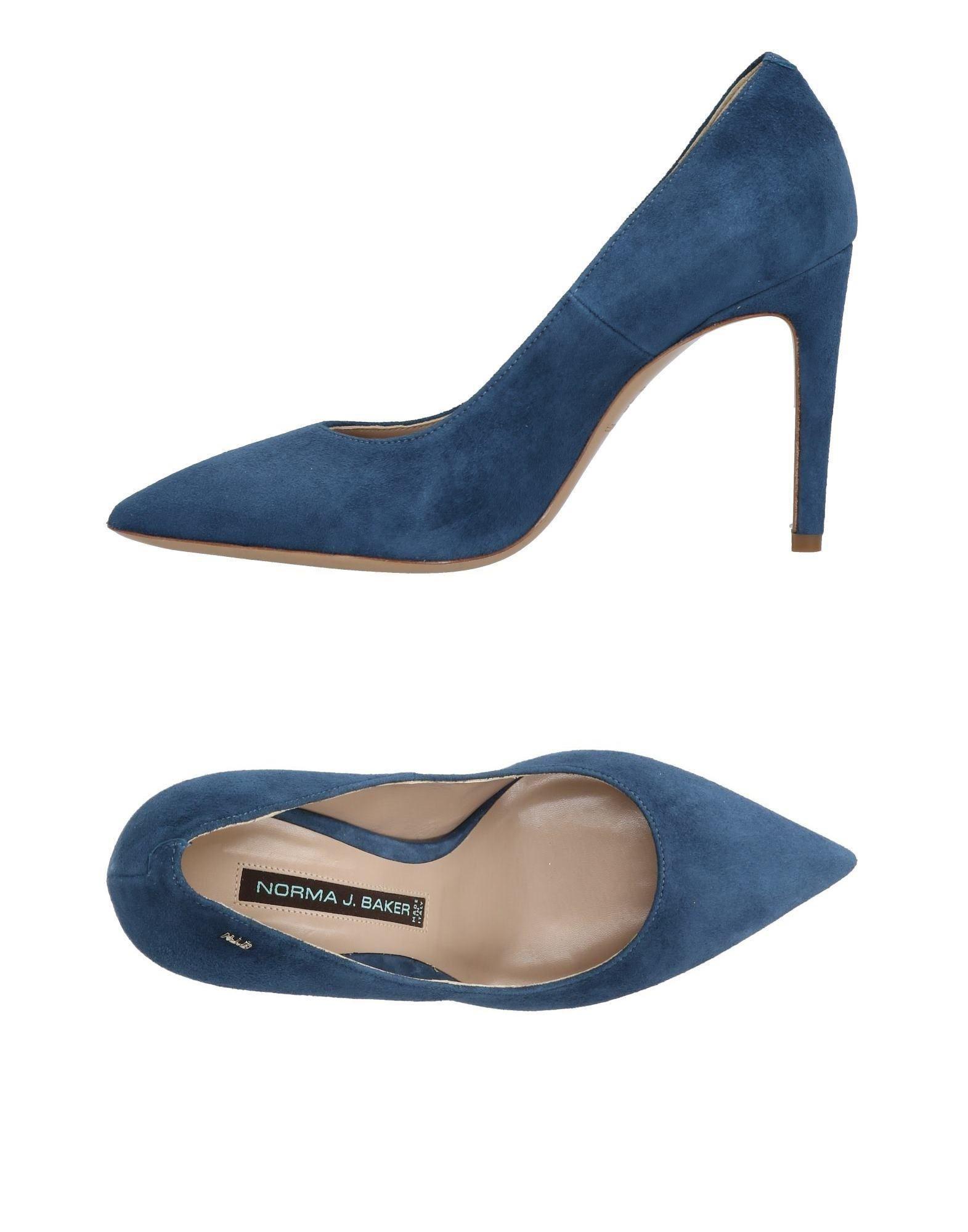 Chaussures - Tribunaux Norma J.baker e0C5wO