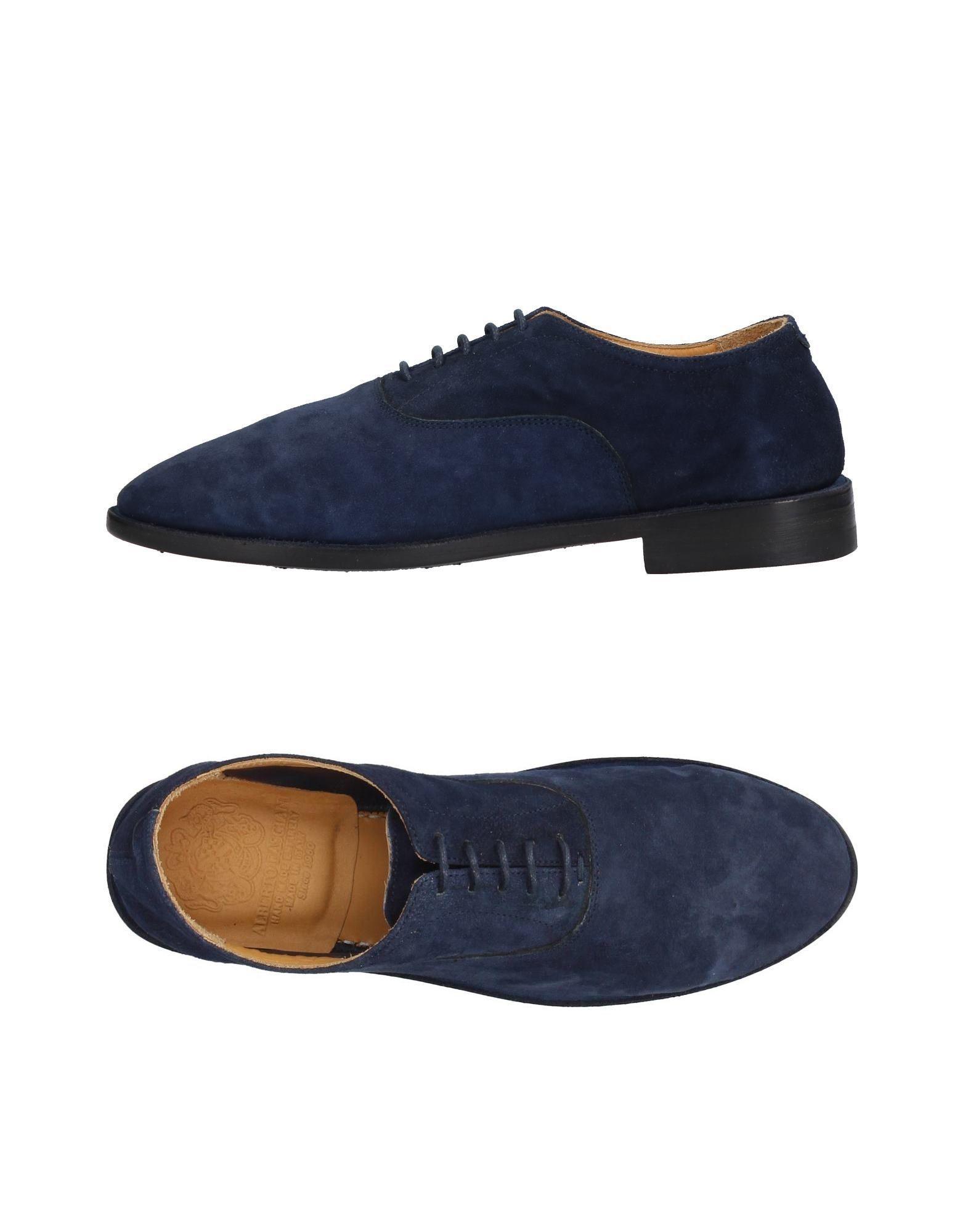 Alberto Fasciani Chaussures À Lacets 1HbPQo