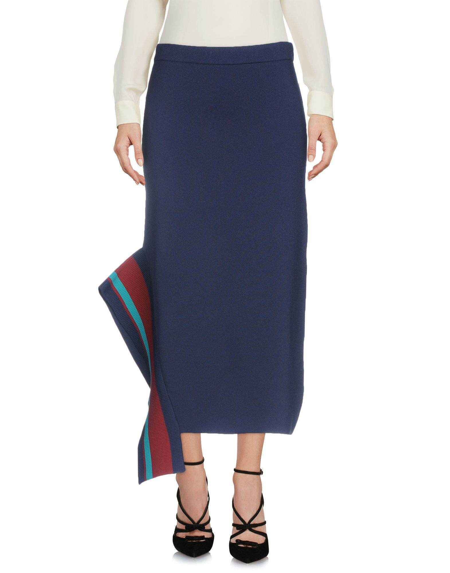 SKIRTS - 3/4 length skirts Tibi Low Shipping Cheap Online Lowest Price nRUsT0n