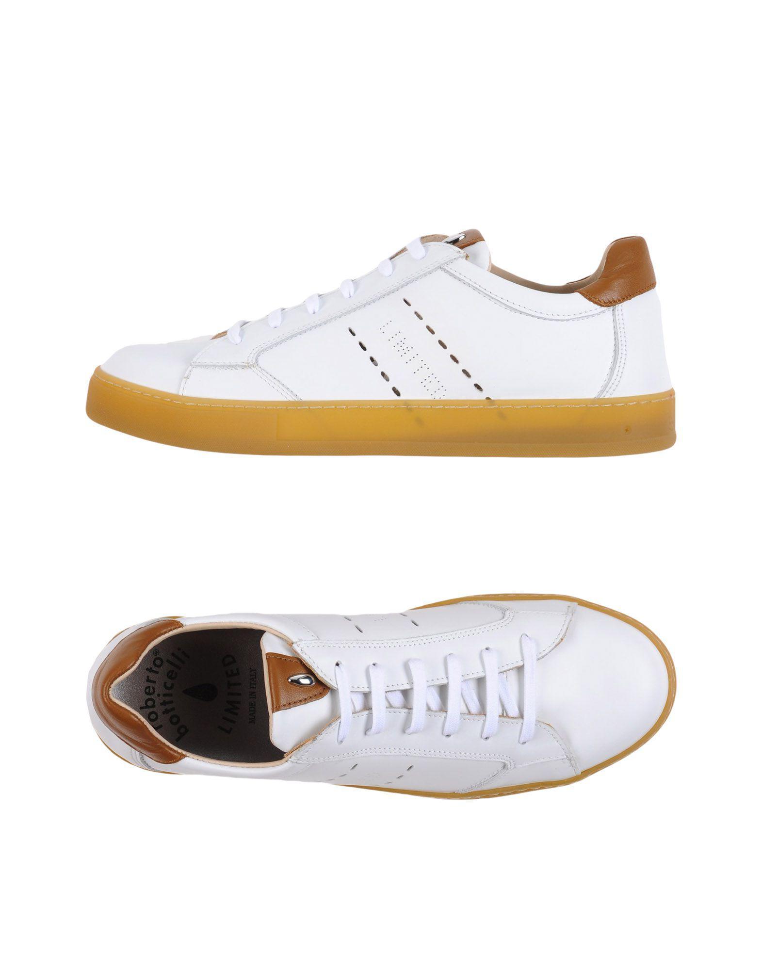 FOOTWEAR - Low-tops & sneakers Botticelli Limited K5iLsmo4