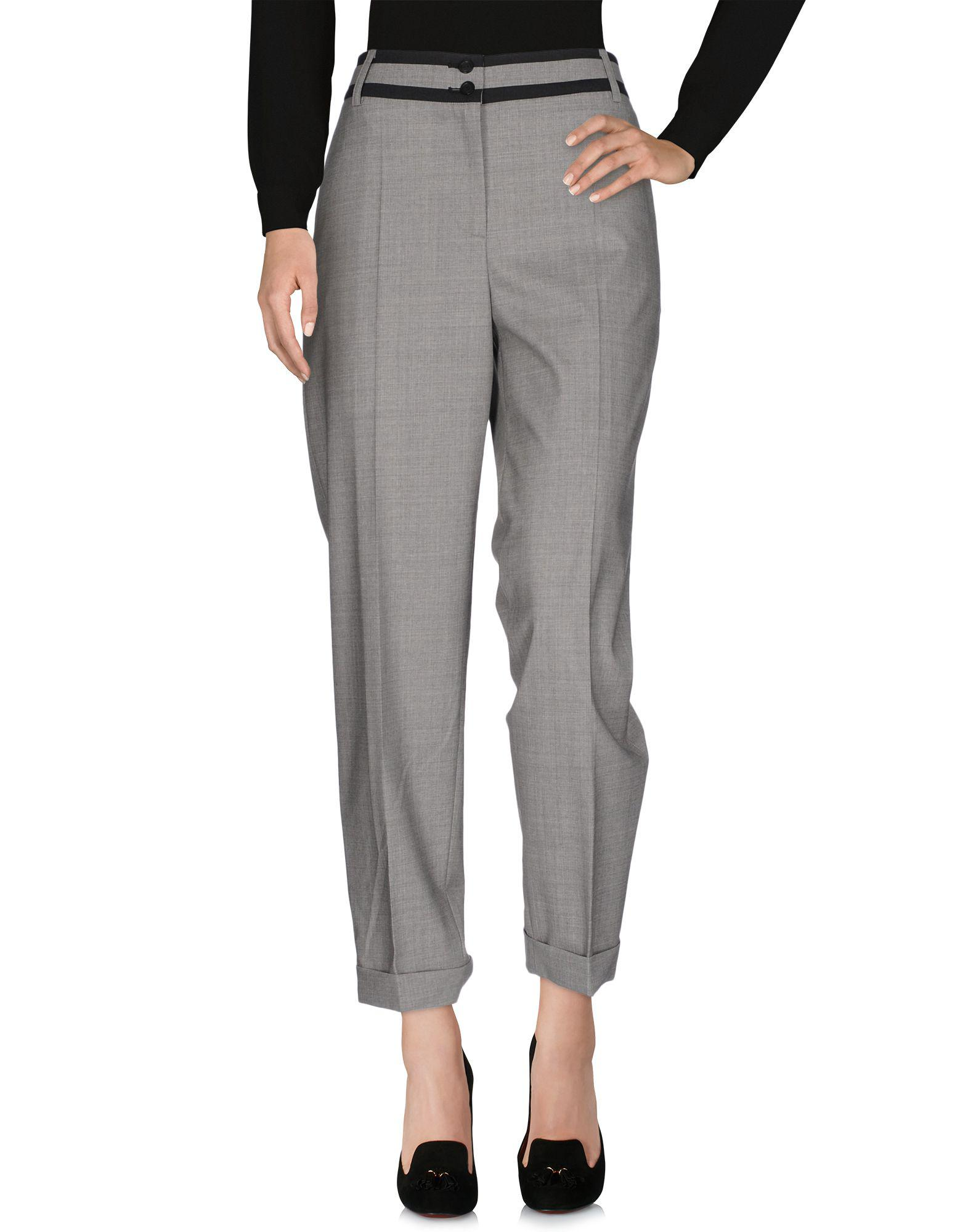 TROUSERS - Casual trousers Angelo Marani