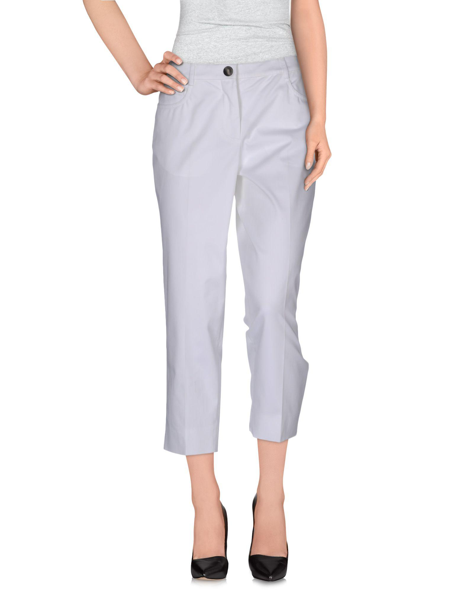TROUSERS - Casual trousers Miu Miu