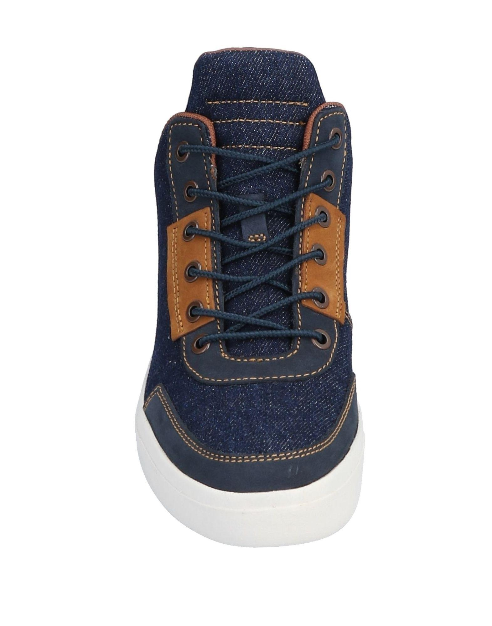 38a986c15b7441 Timberland High-tops   Sneakers in Blue - Lyst