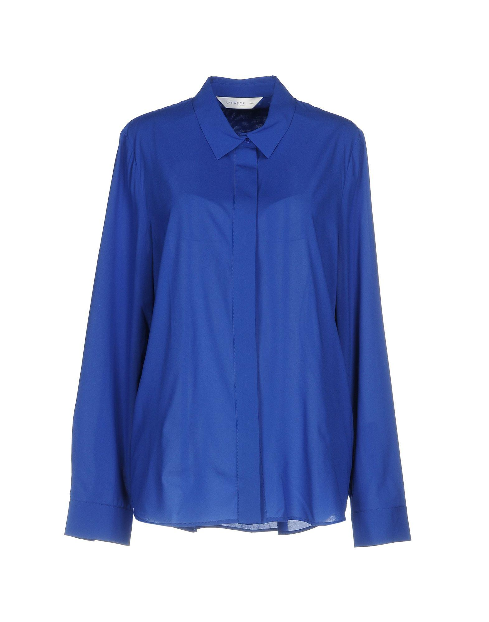 SHIRTS - Blouses Anonyme Designers Clearance Wholesale Price y2ze3m