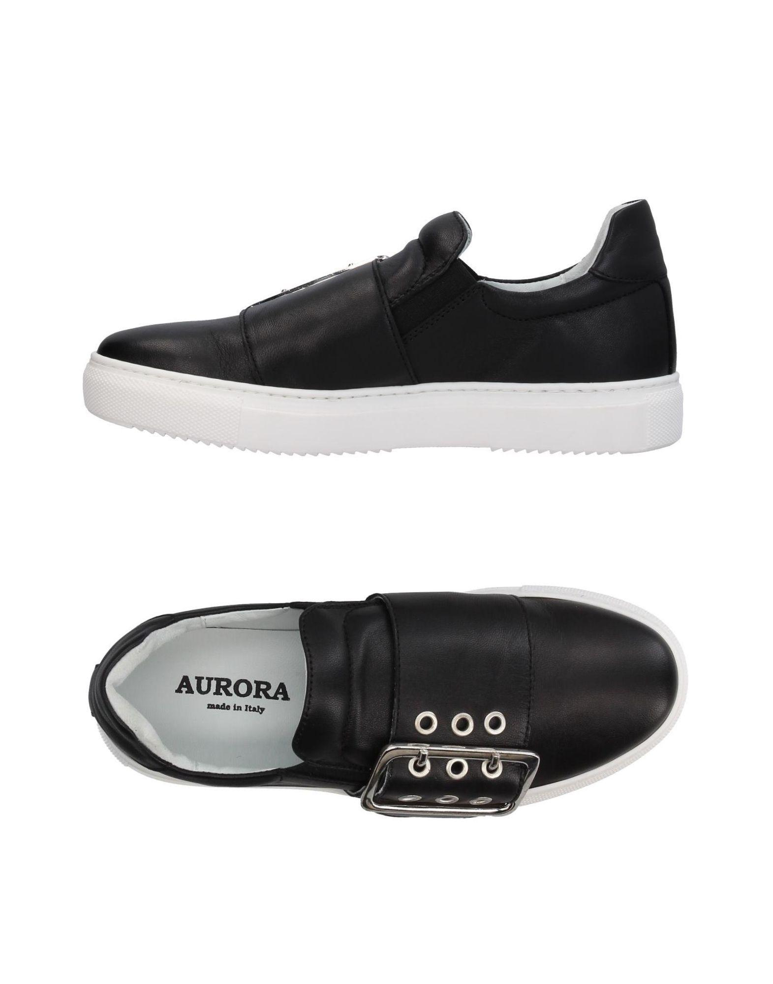 FOOTWEAR - Low-tops & sneakers Aurora Gn54nYF