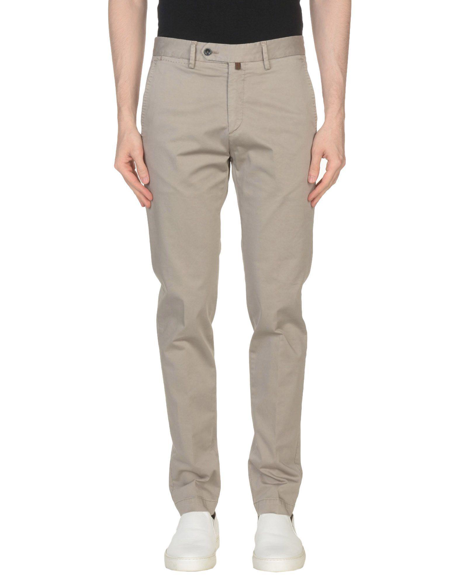 TROUSERS - Casual trousers Laboratori Italiani J67lmmfv
