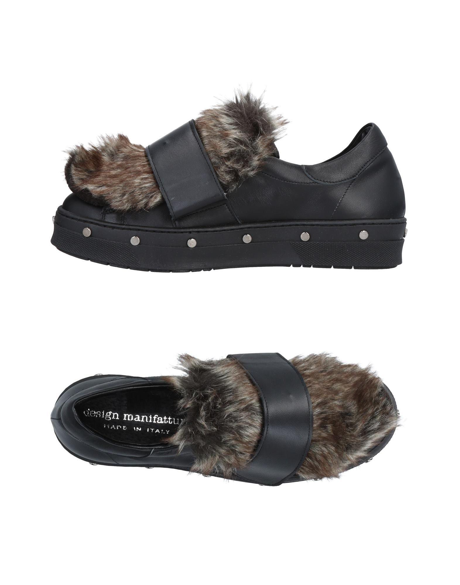 FOOTWEAR - Low-tops & sneakers Design Manifattura l7YIu2ih