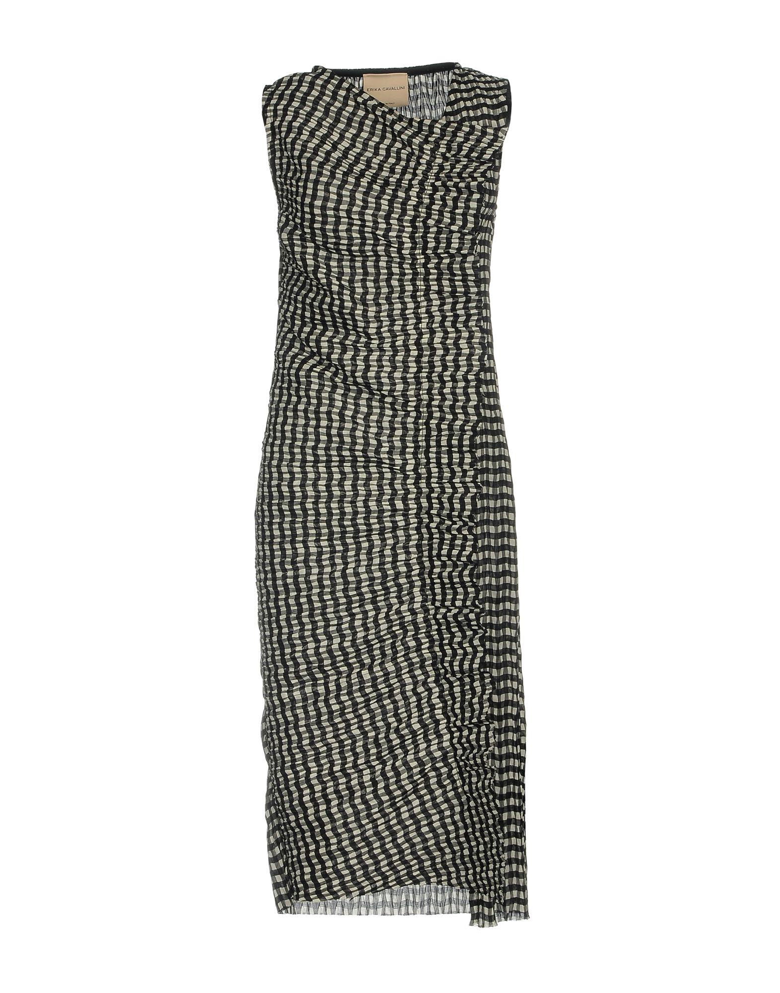DRESSES - Knee-length dresses Semicouture 5Dt1Uzb