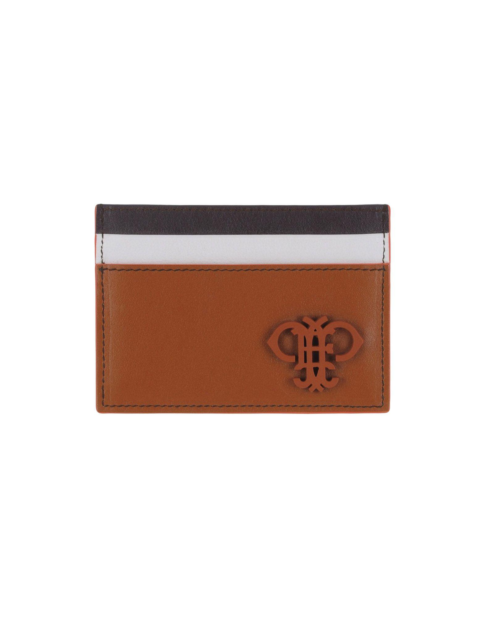 Small Leather Goods - Document holders Emilio Pucci 7OdFdBDF4
