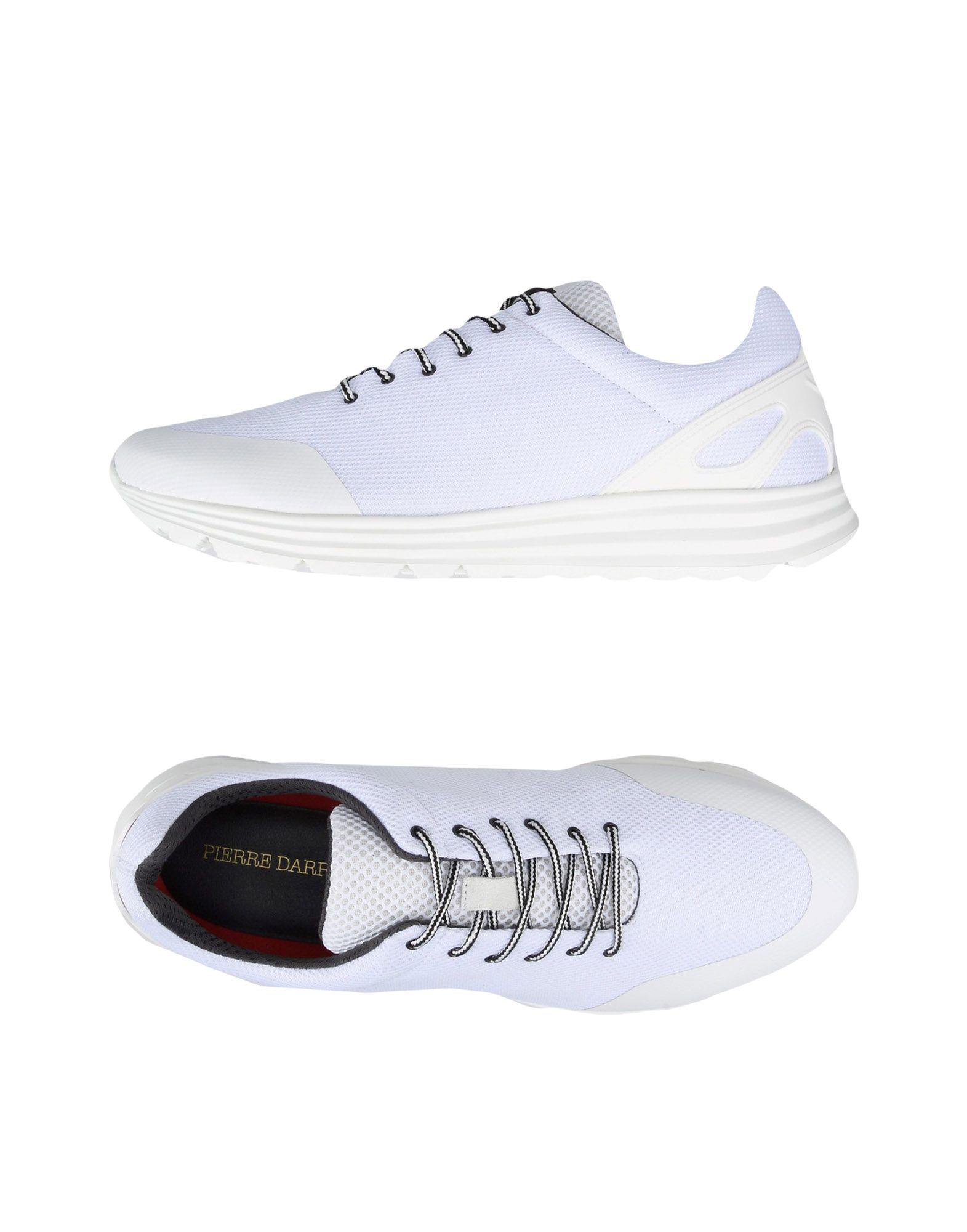 Chaussures - High-tops Et Baskets Pierre Darré T9LVUr05sh