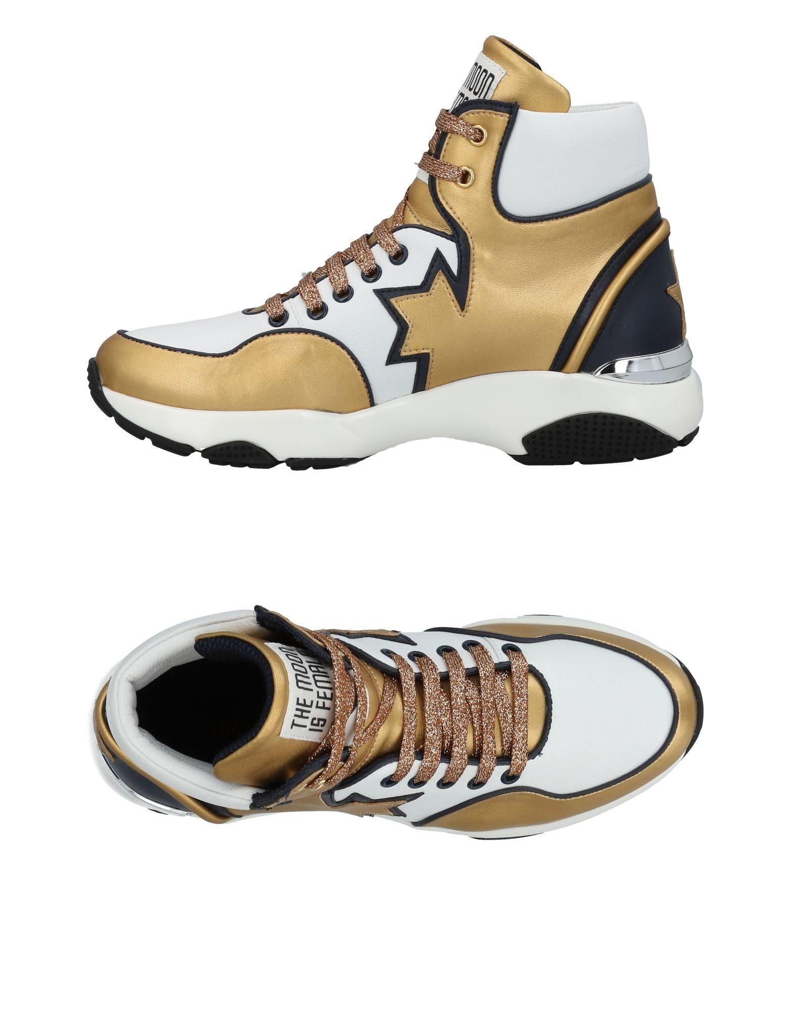 FOOTWEAR - High-tops & sneakers Frankie Morello oOyT1yOkf