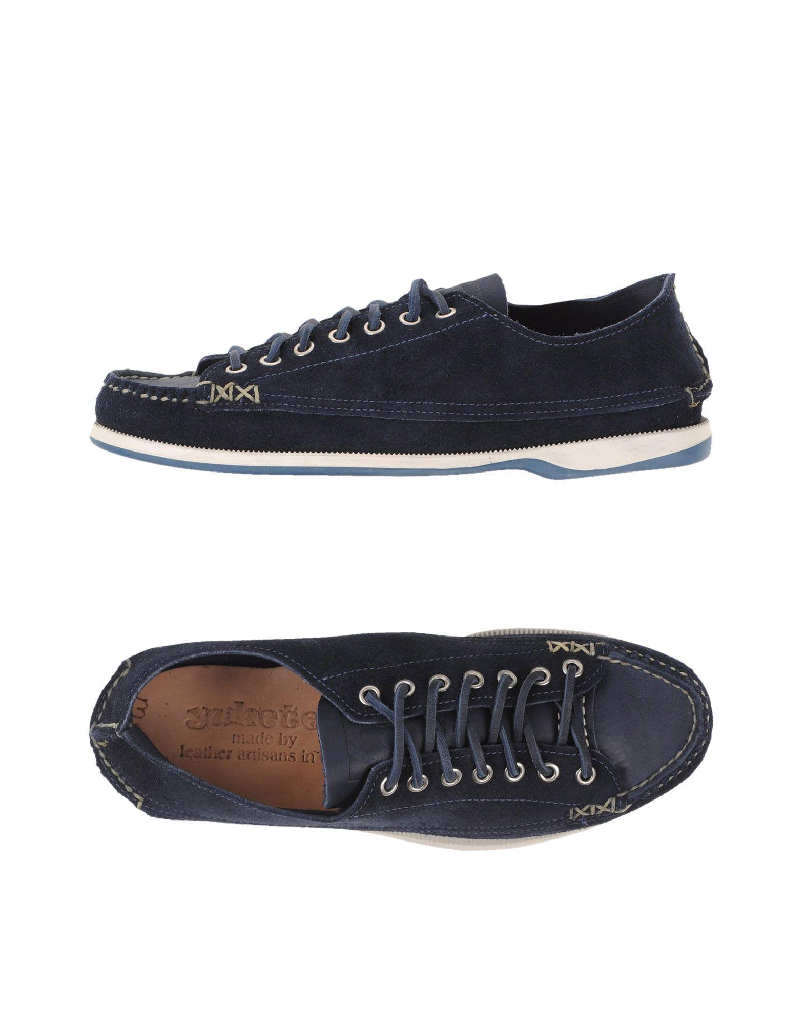 FOOTWEAR - Low-tops & sneakers Yuketen mOHw3s