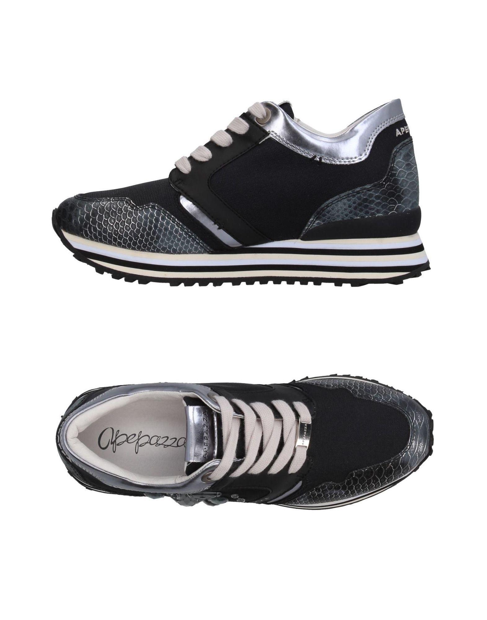 FOOTWEAR - Low-tops & sneakers Apepazza 0mmS5Ak8