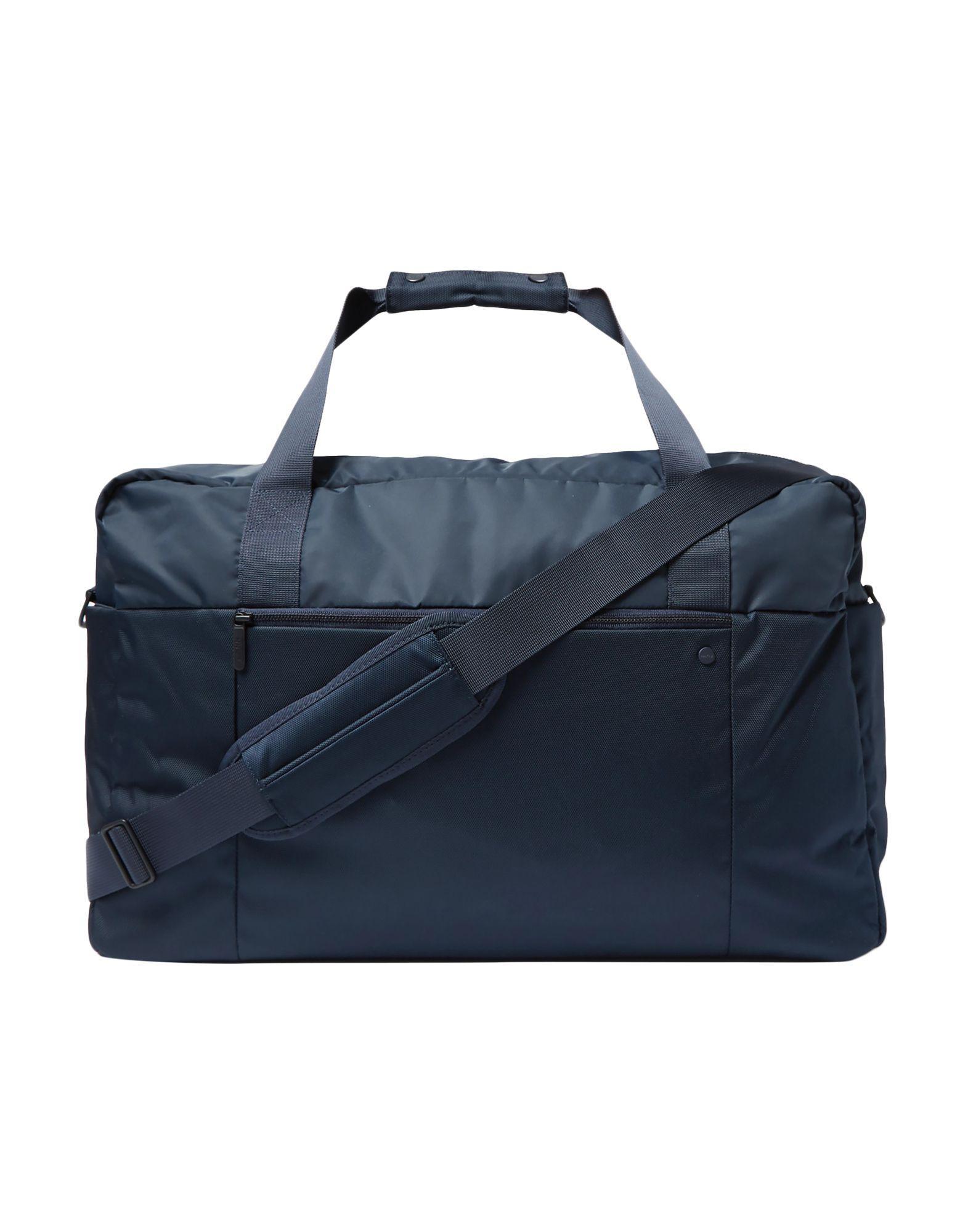 926a848cc7 Nn07 Travel   Duffel Bags in Blue for Men - Lyst
